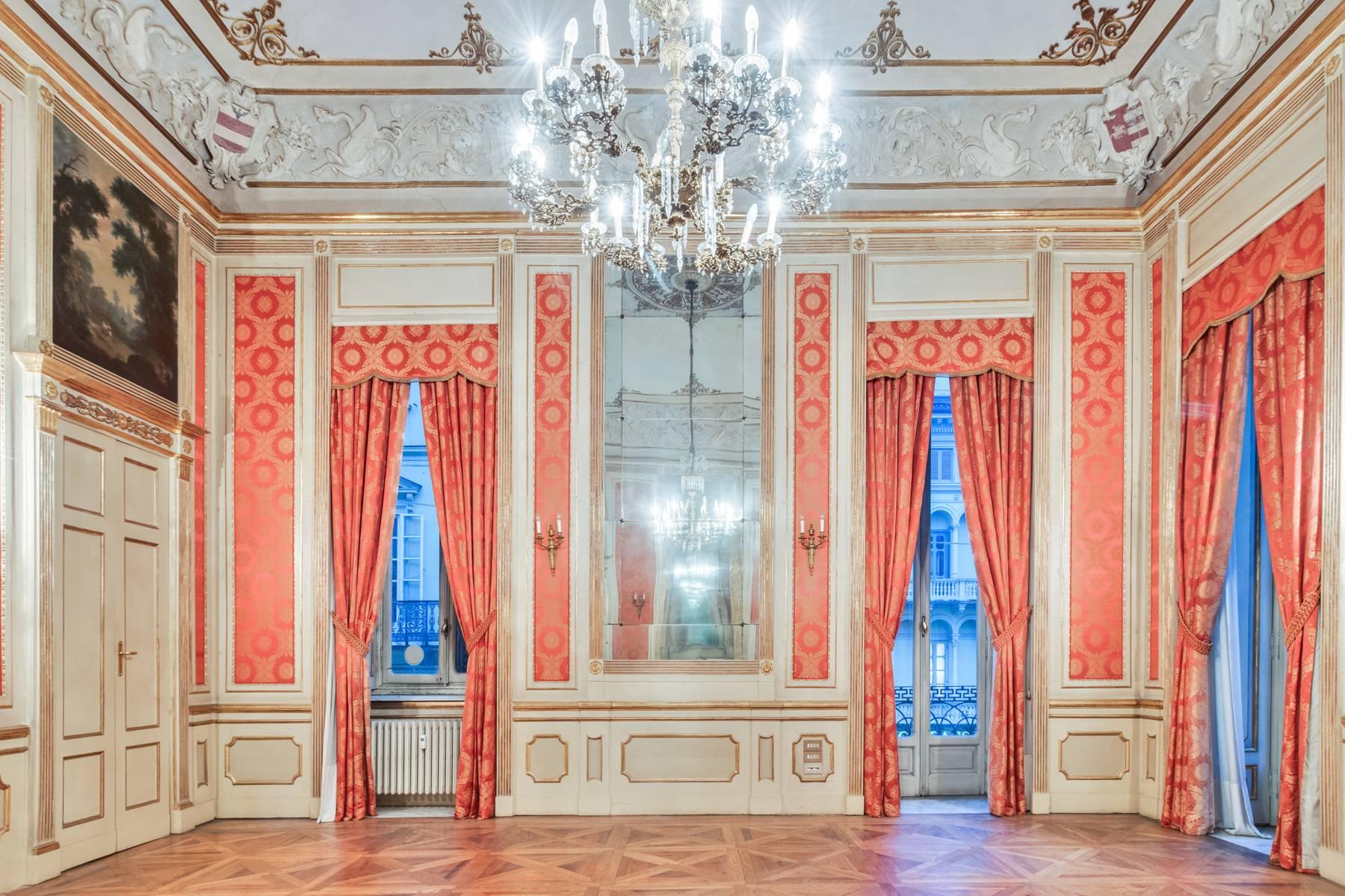 Appartamento in Vendita a Torino: 5 locali, 373 mq - Foto 18