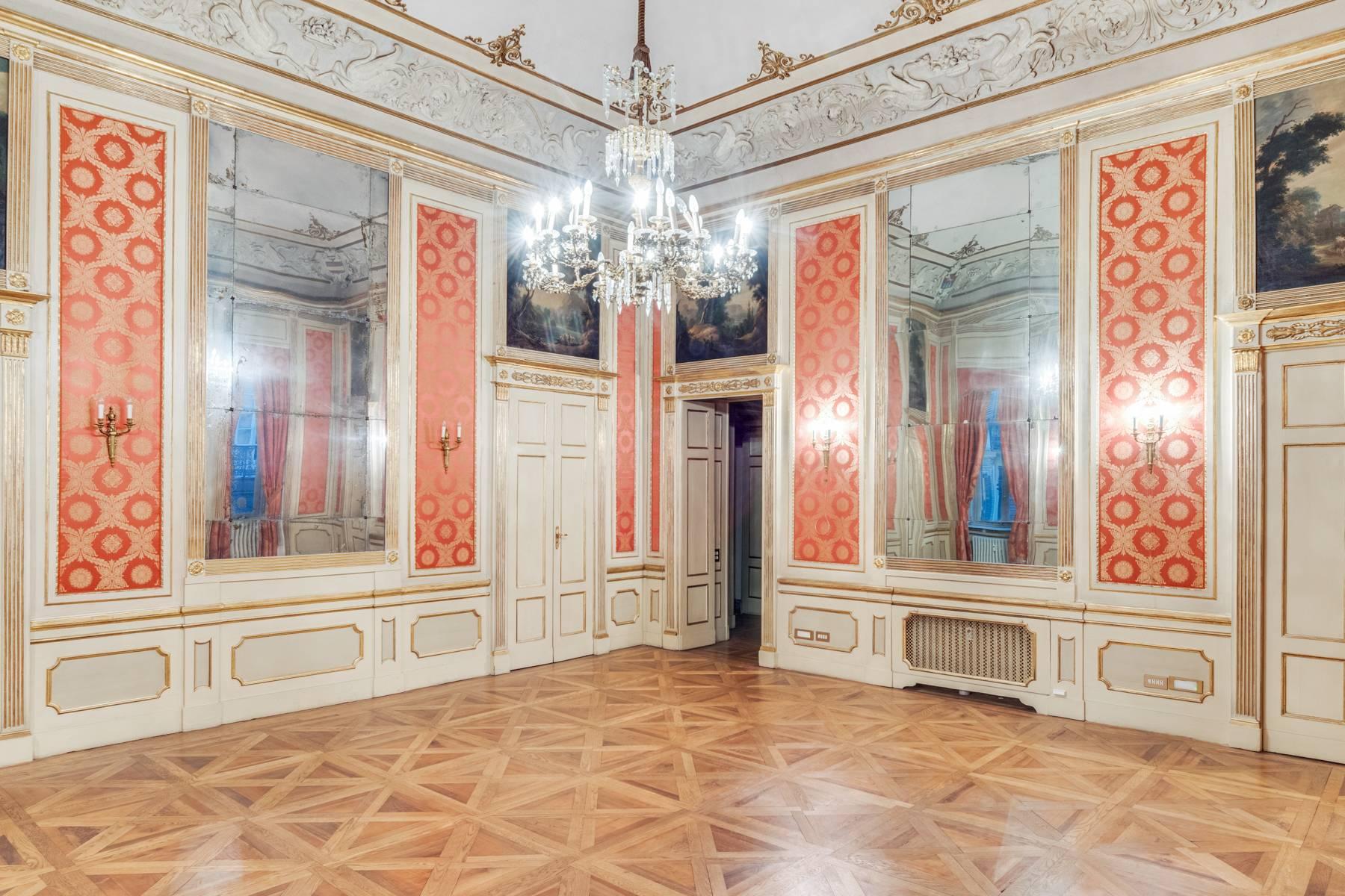 Appartamento in Vendita a Torino: 5 locali, 373 mq - Foto 16