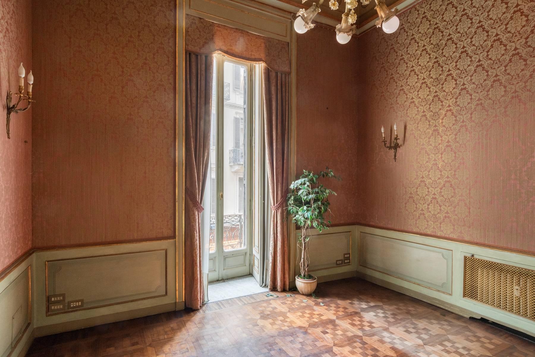 Appartamento in Vendita a Torino: 5 locali, 373 mq - Foto 19