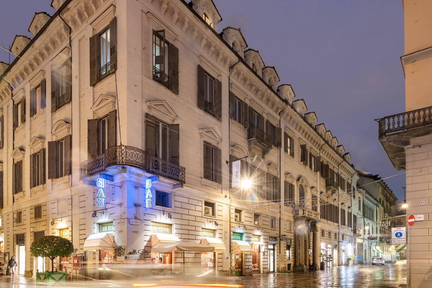 Appartamento in Vendita a Torino: 5 locali, 543 mq - Foto 18