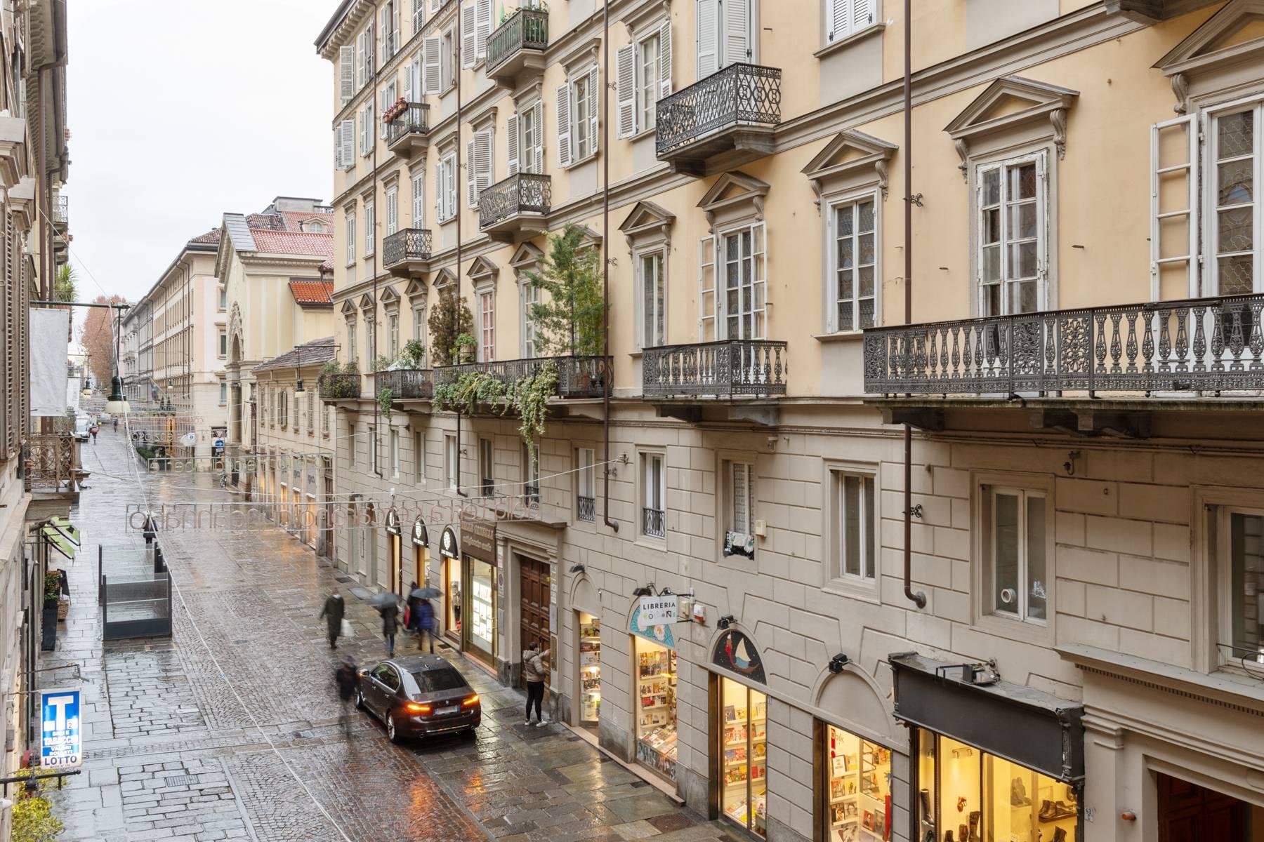 Appartamento in Vendita a Torino: 5 locali, 543 mq - Foto 19