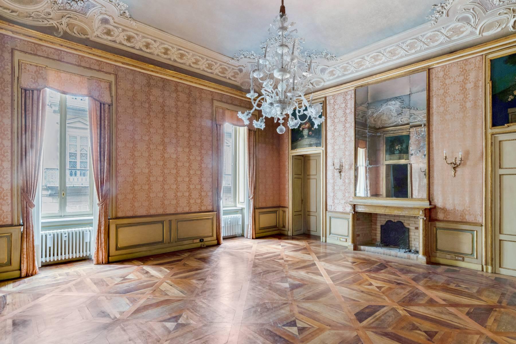 Appartamento in Vendita a Torino: 5 locali, 543 mq - Foto 14