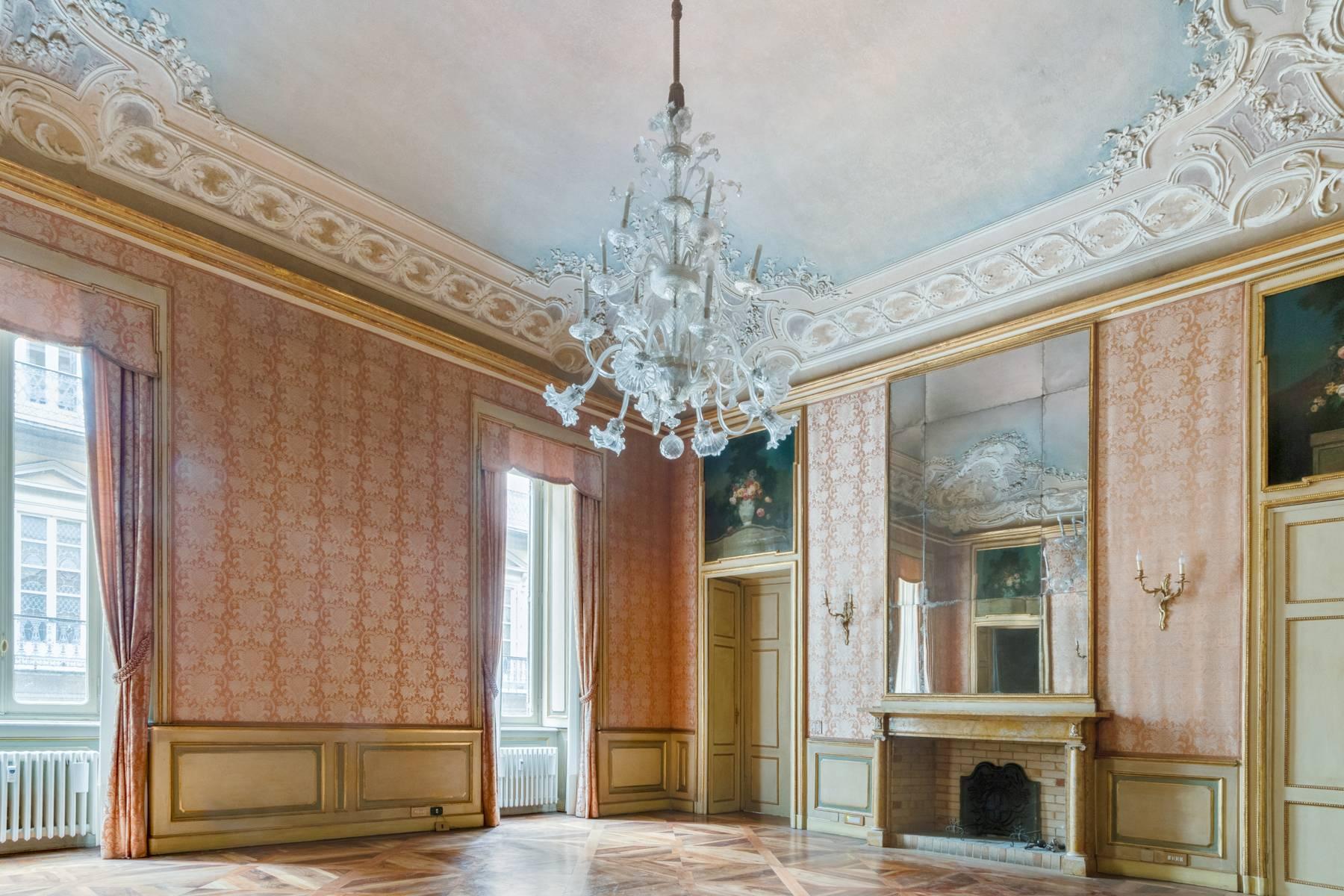 Appartamento in Vendita a Torino: 5 locali, 543 mq - Foto 15