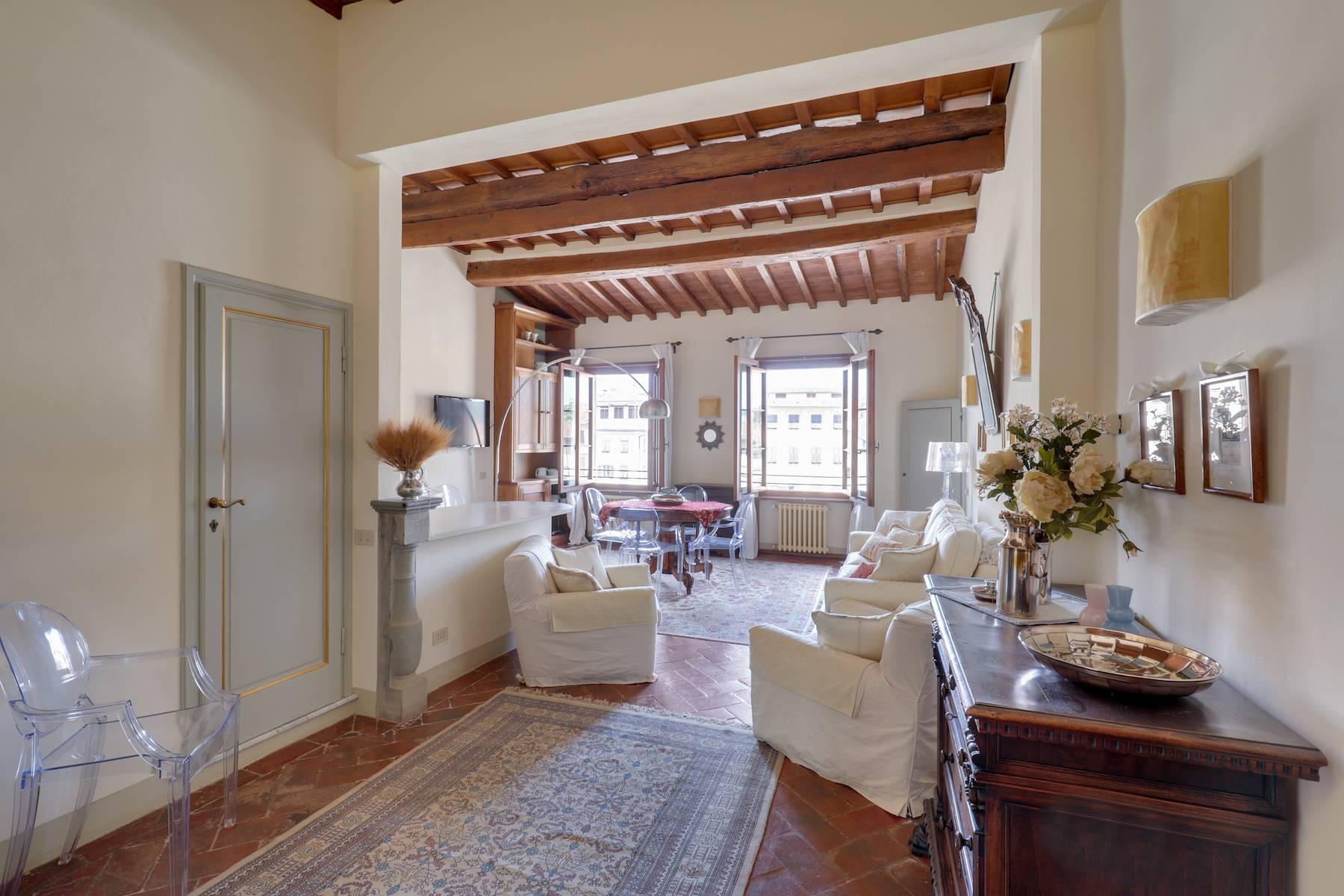 Appartamento in Vendita a Firenze: 4 locali, 90 mq - Foto 5