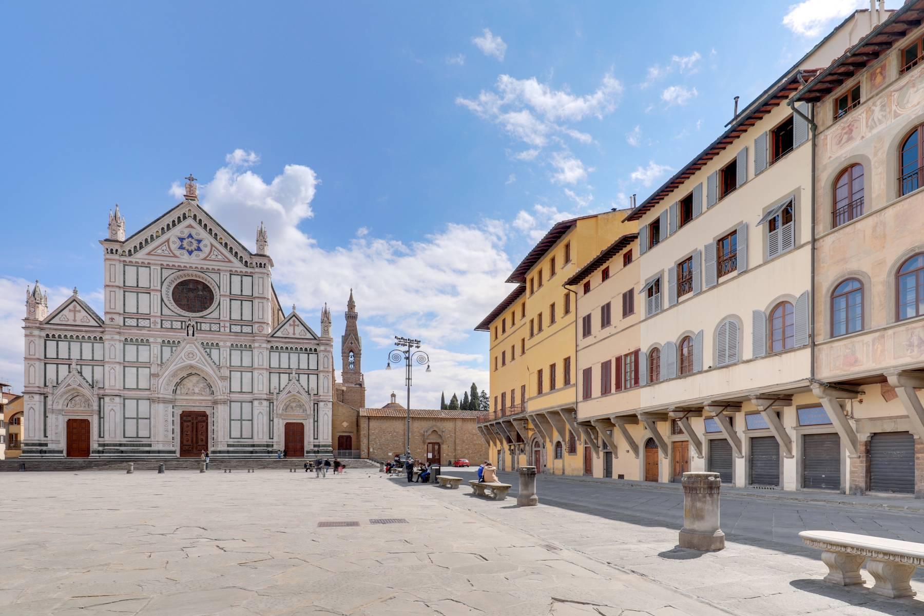 Appartamento in Vendita a Firenze: 4 locali, 90 mq - Foto 4