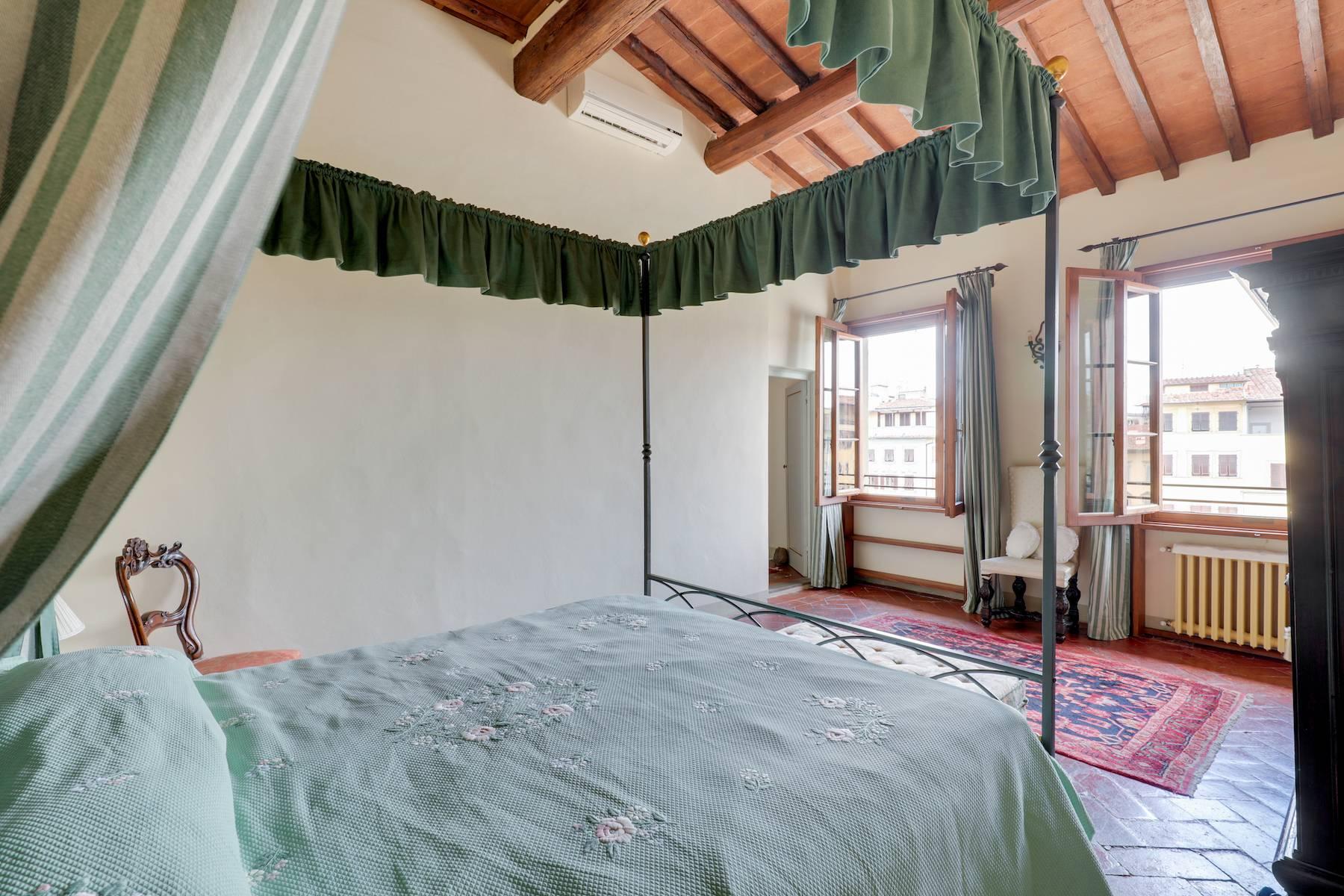 Appartamento in Vendita a Firenze: 4 locali, 90 mq - Foto 8