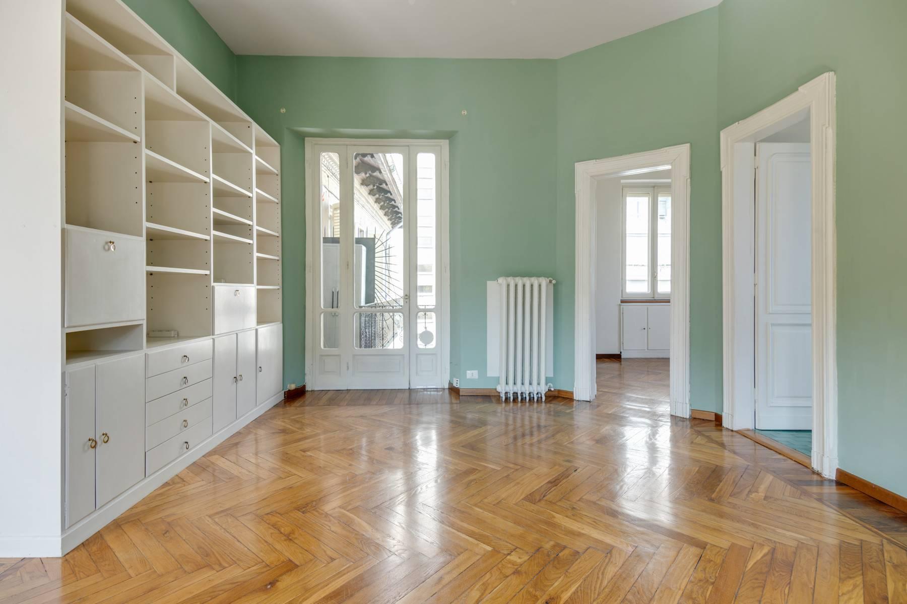 Appartamento in Affitto a Torino via governolo