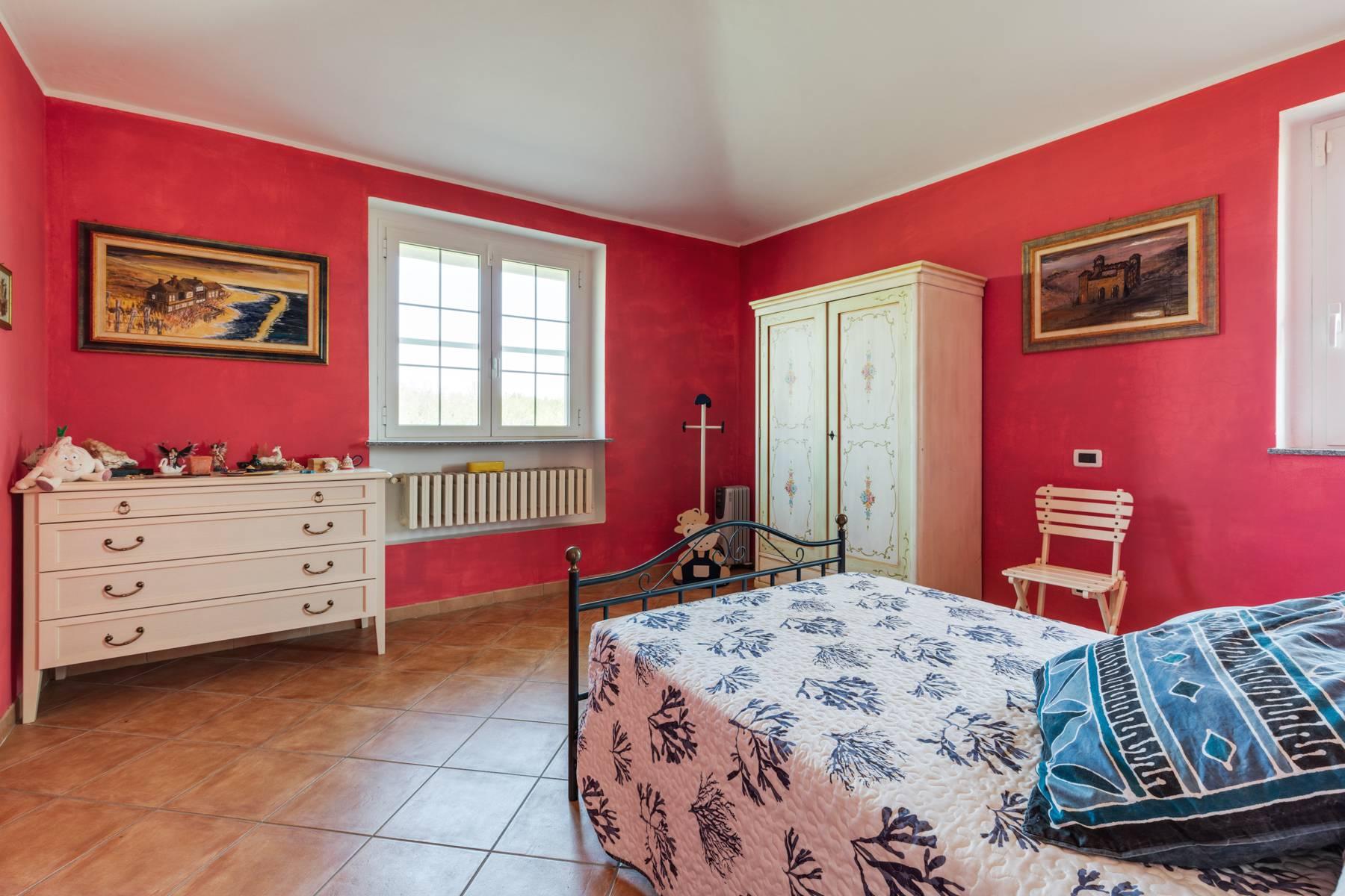 Villa in Vendita a Gazzola: 5 locali, 430 mq - Foto 19