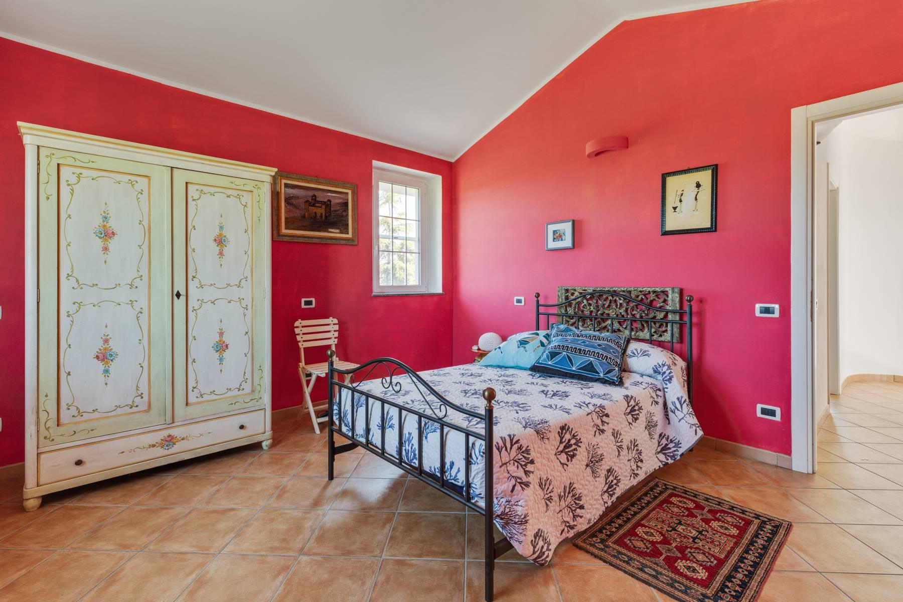 Villa in Vendita a Gazzola: 5 locali, 430 mq - Foto 18