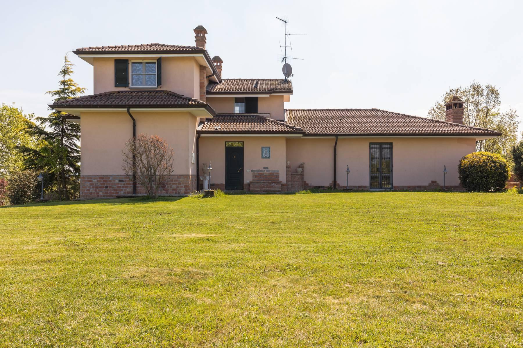 Villa in Vendita a Gazzola: 5 locali, 430 mq - Foto 28