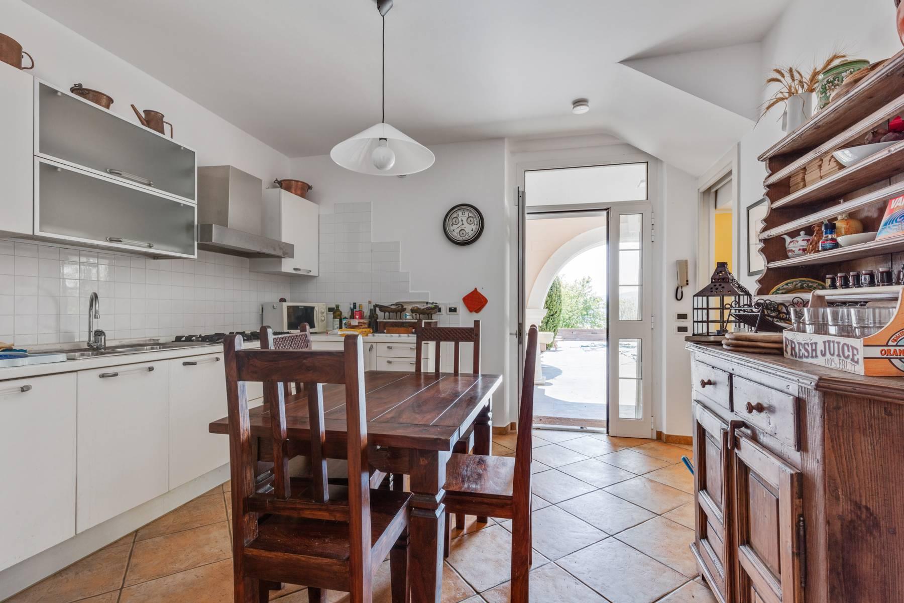 Villa in Vendita a Gazzola: 5 locali, 430 mq - Foto 8