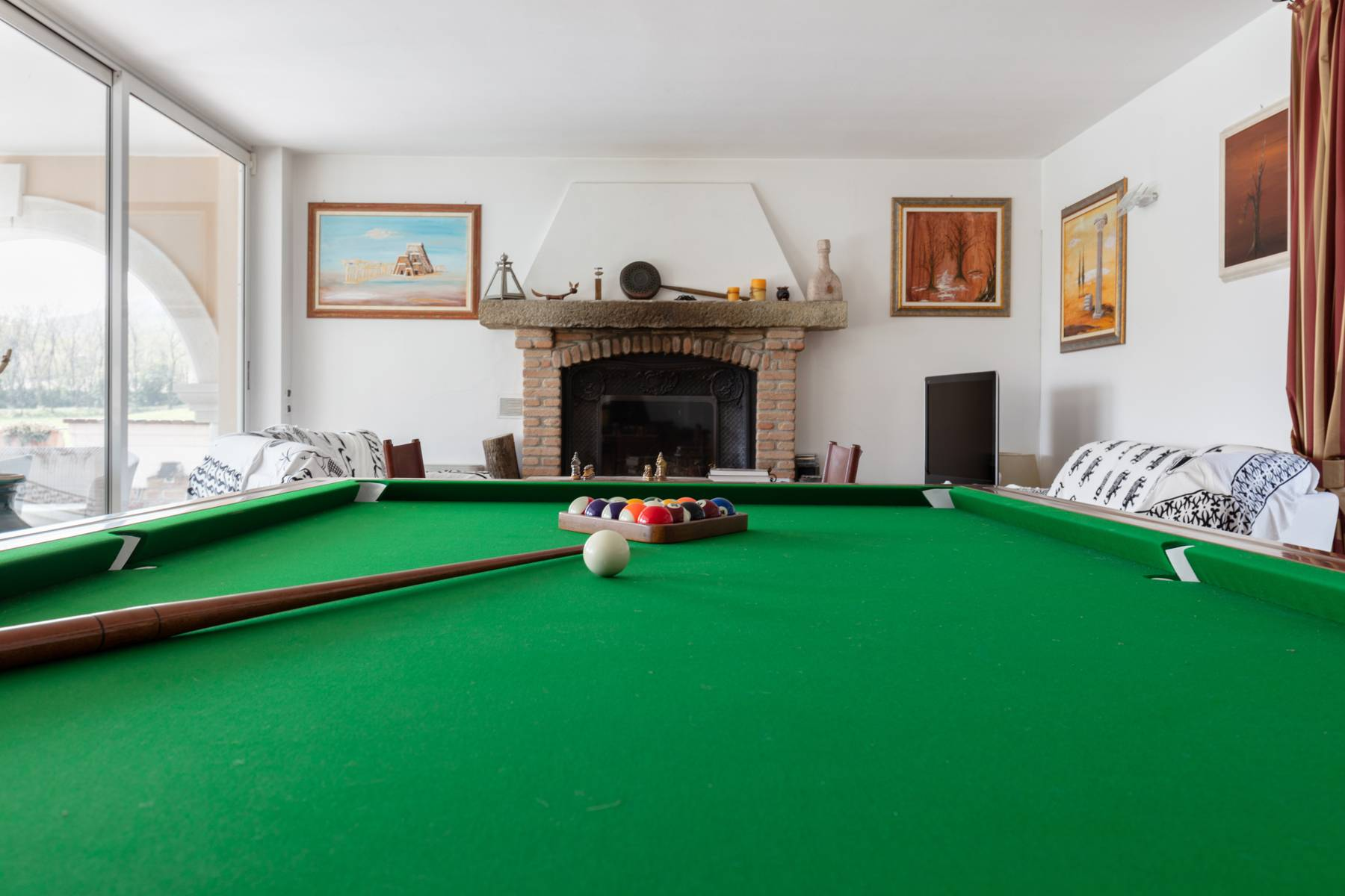 Villa in Vendita a Gazzola: 5 locali, 430 mq - Foto 10