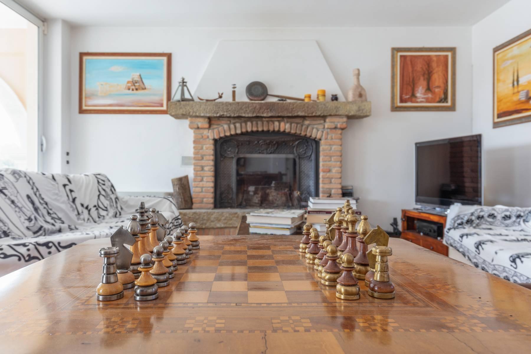 Villa in Vendita a Gazzola: 5 locali, 430 mq - Foto 12