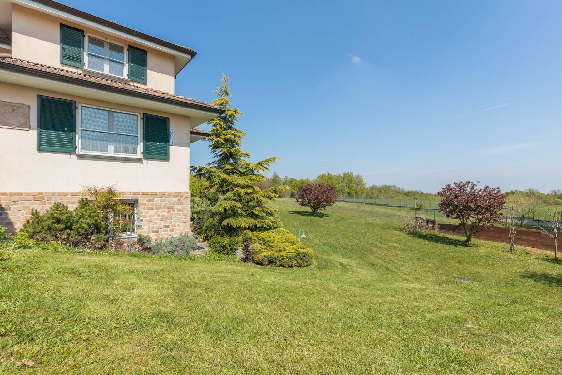 Villa in Vendita a Gazzola: 5 locali, 430 mq - Foto 26