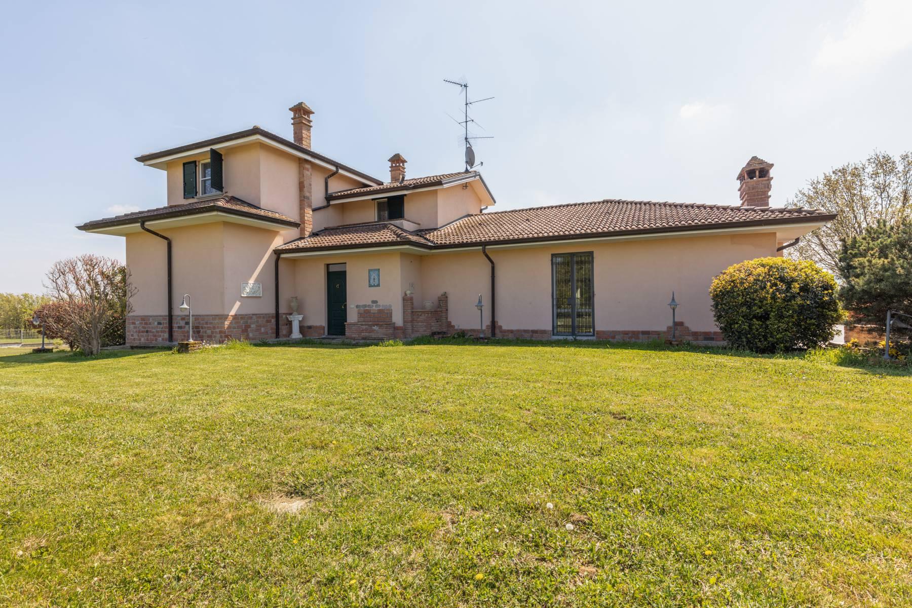 Villa in Vendita a Gazzola: 5 locali, 430 mq - Foto 27
