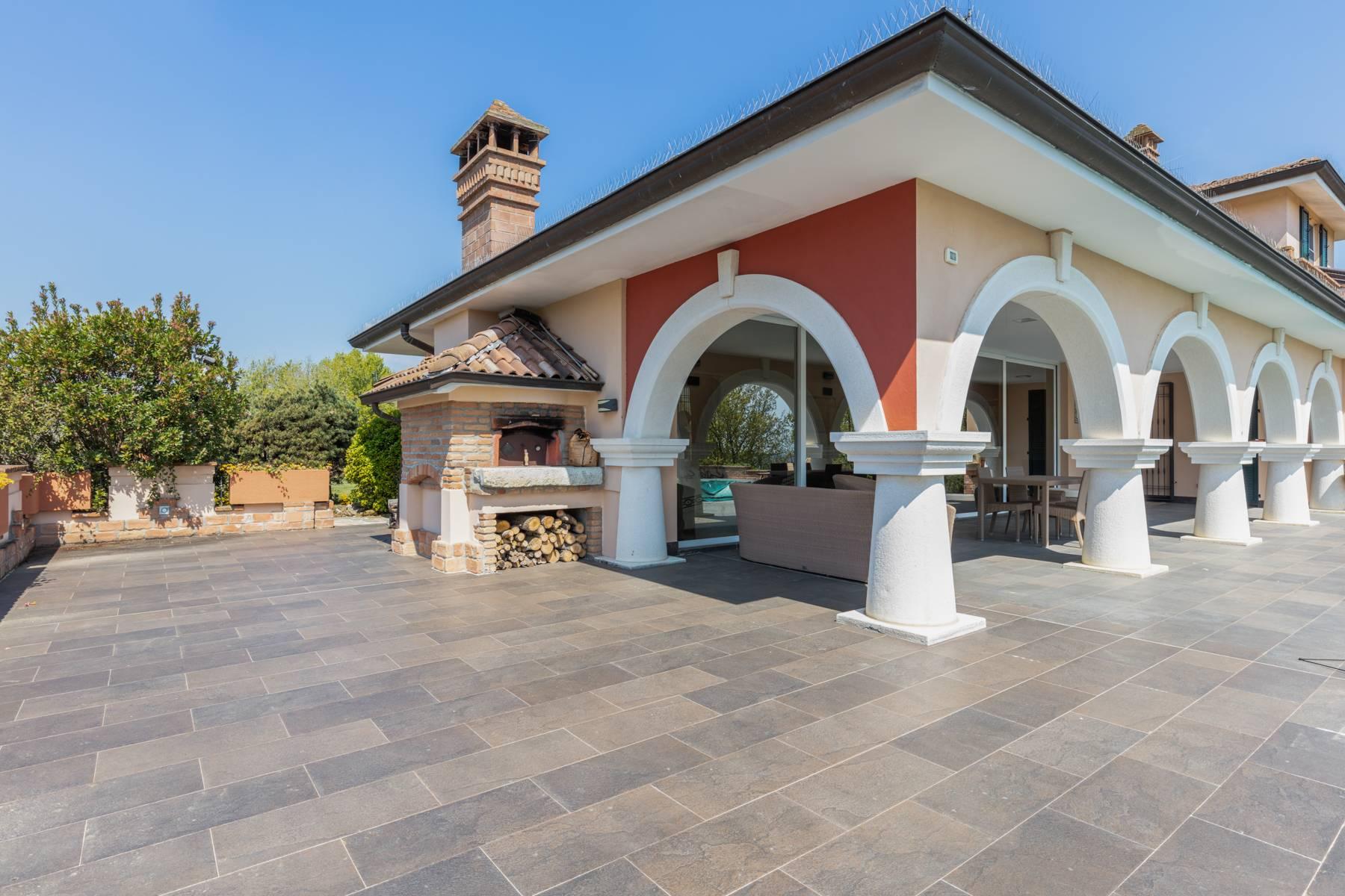 Villa in Vendita a Gazzola: 5 locali, 430 mq - Foto 3