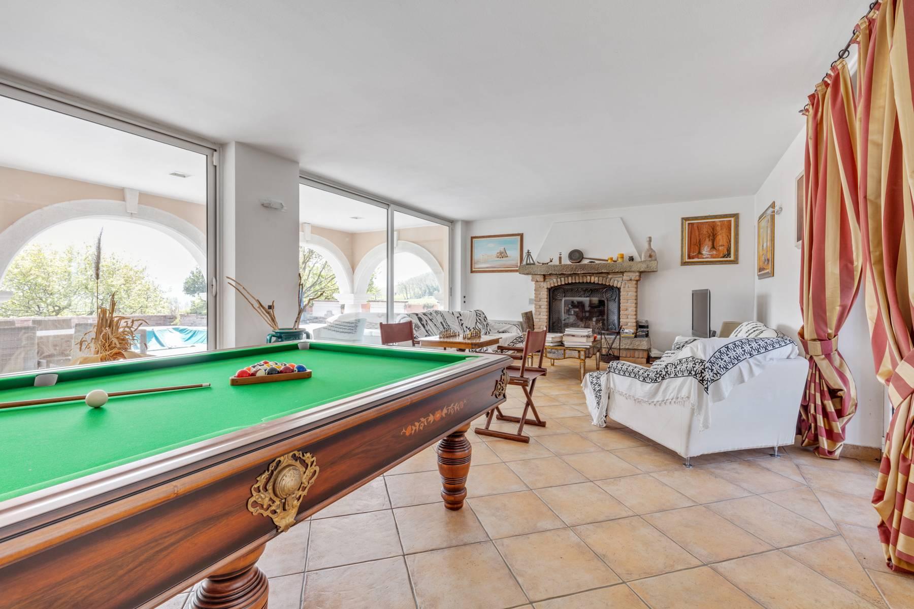Villa in Vendita a Gazzola: 5 locali, 430 mq - Foto 11