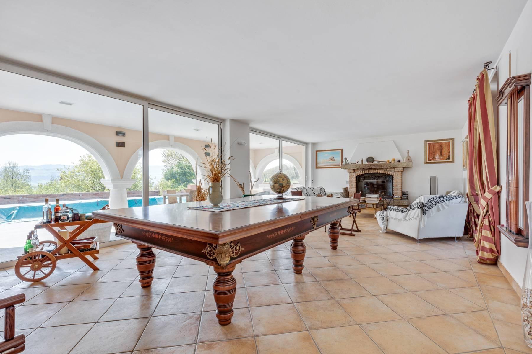 Villa in Vendita a Gazzola: 5 locali, 430 mq - Foto 13