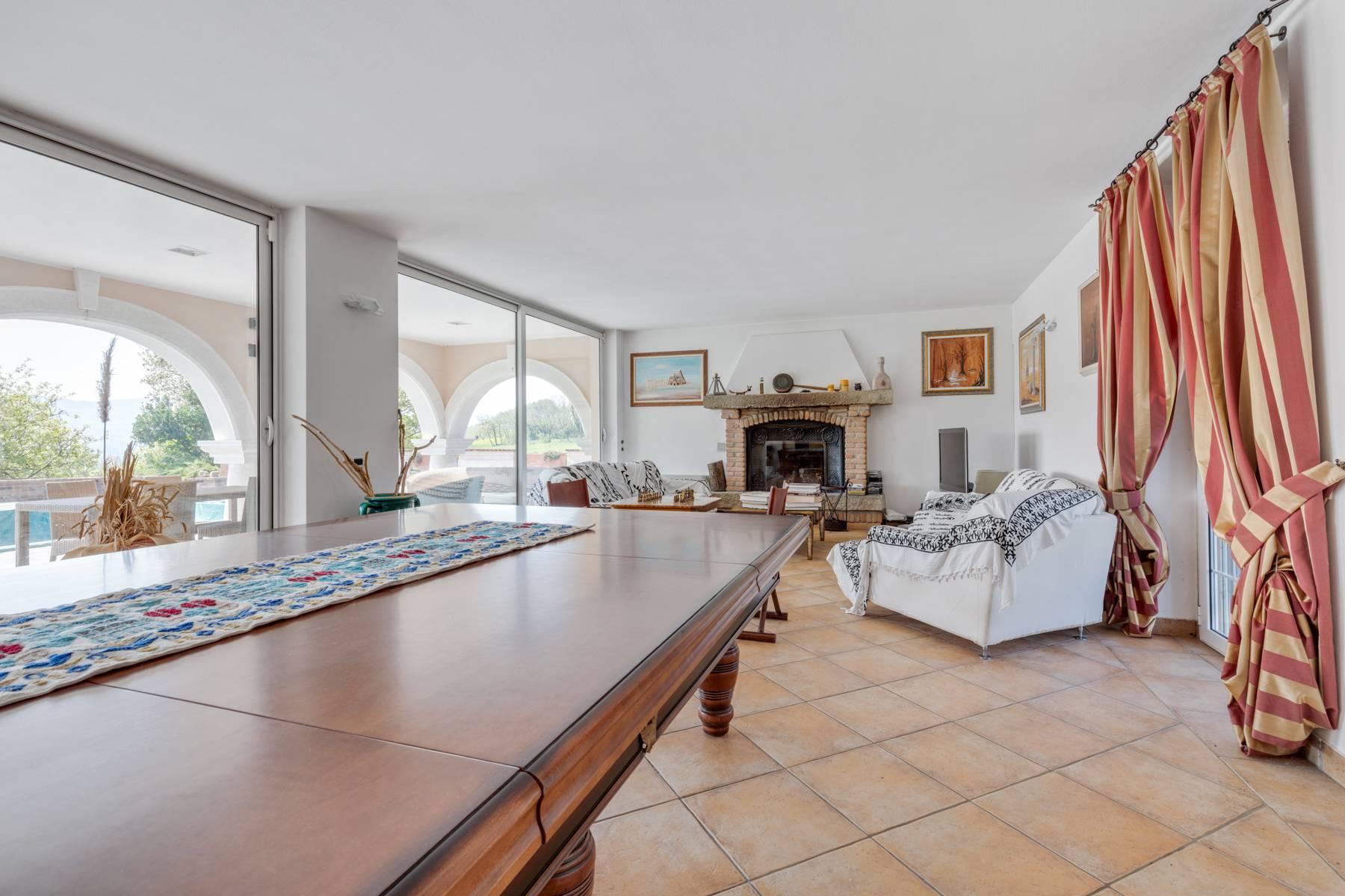 Villa in Vendita a Gazzola: 5 locali, 430 mq - Foto 14