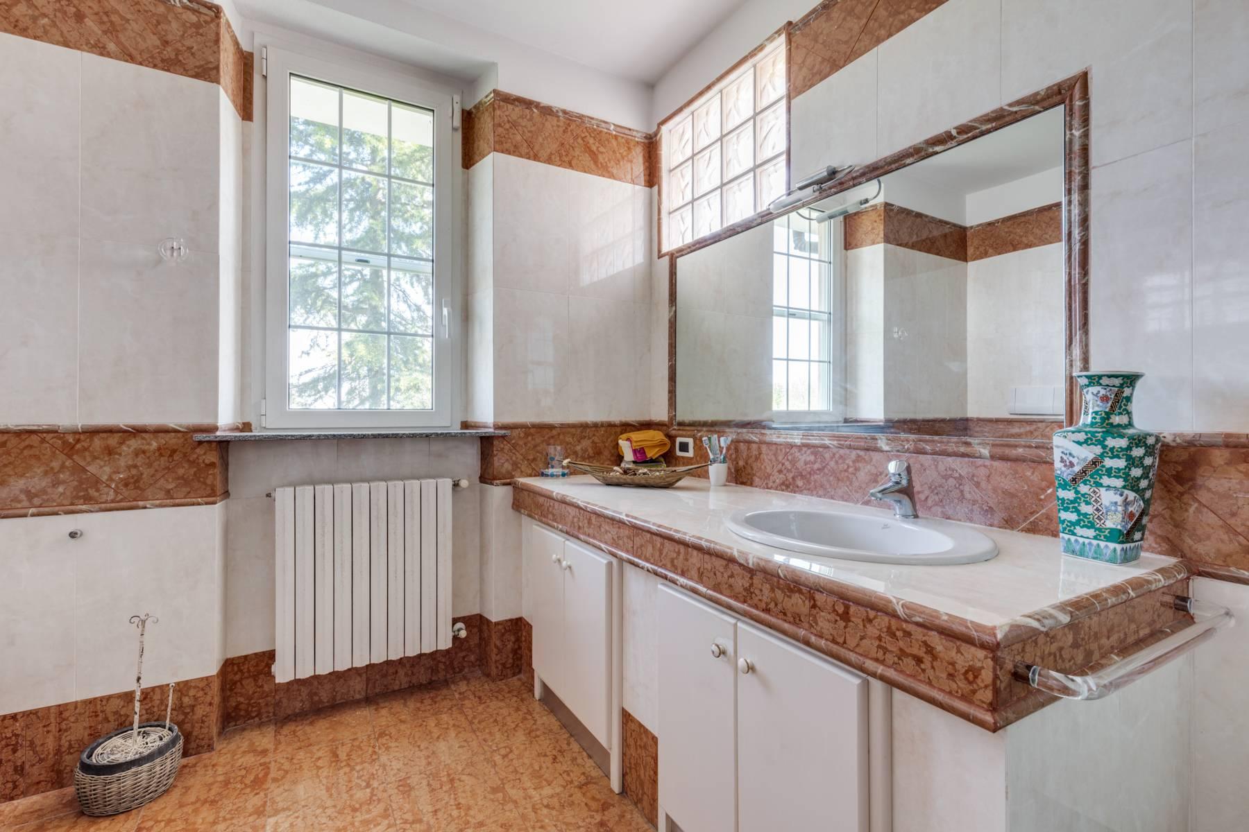 Villa in Vendita a Gazzola: 5 locali, 430 mq - Foto 25