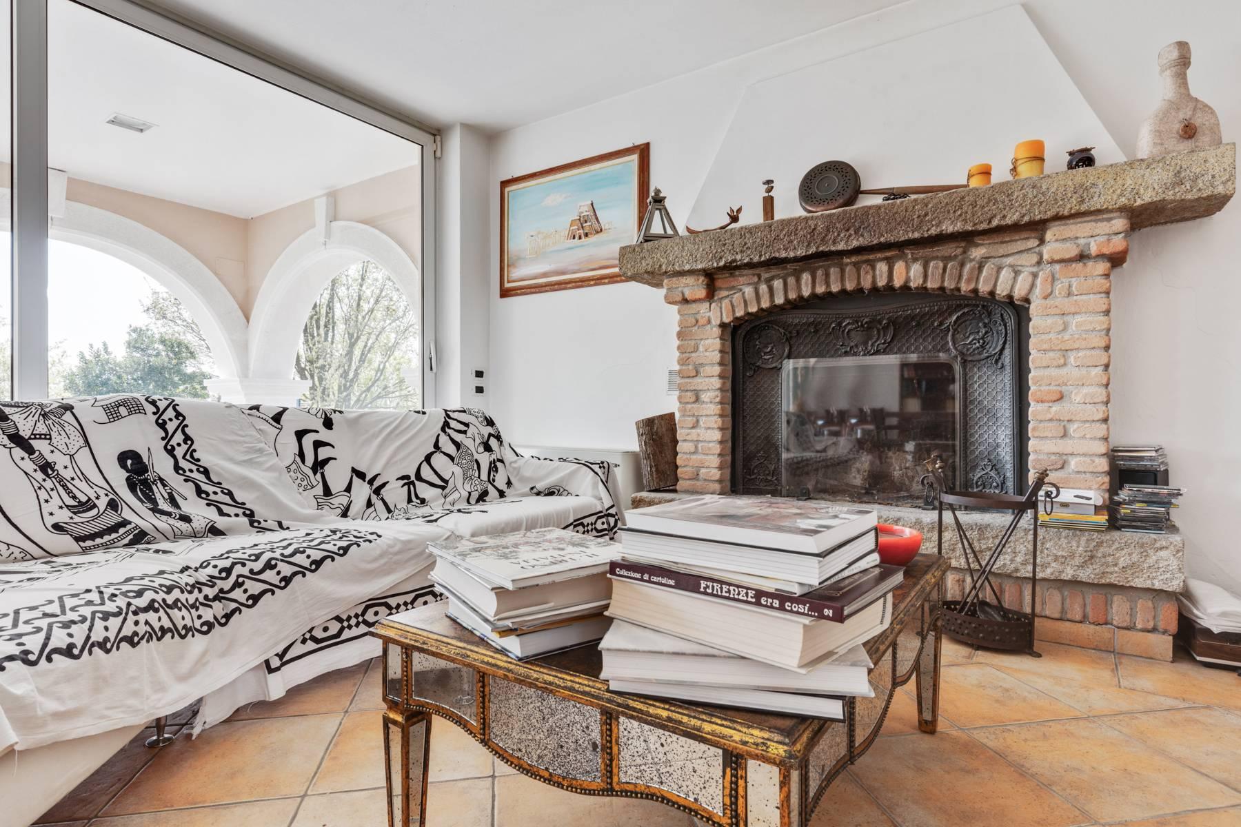 Villa in Vendita a Gazzola: 5 locali, 430 mq - Foto 5