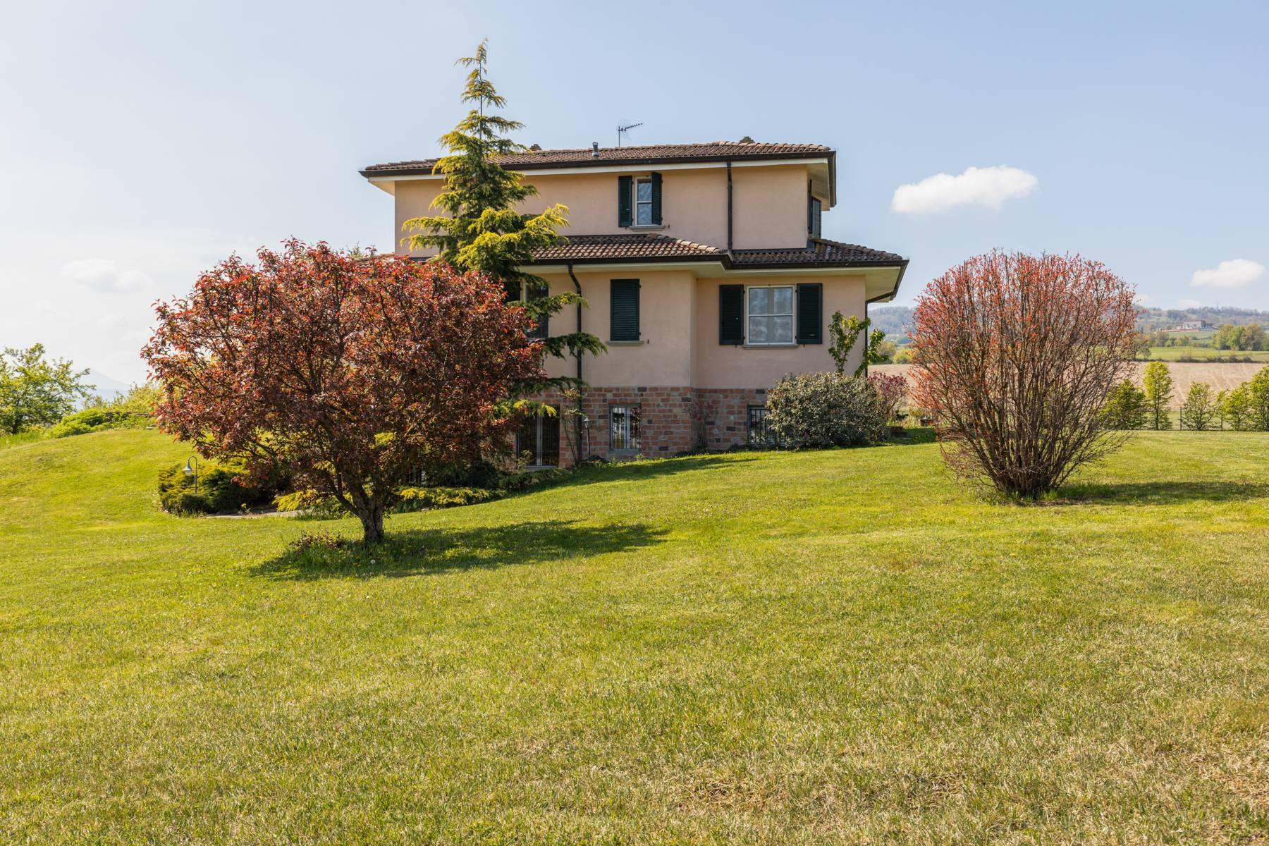 Villa in Vendita a Gazzola: 5 locali, 430 mq - Foto 29