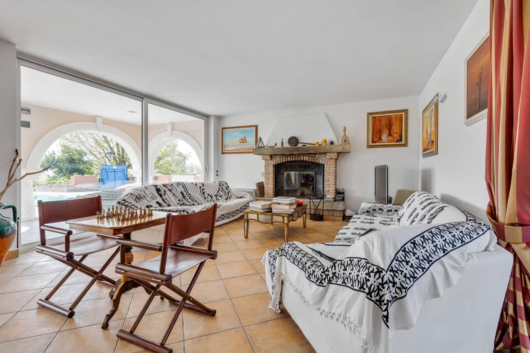 Villa in Vendita a Gazzola: 5 locali, 430 mq - Foto 6