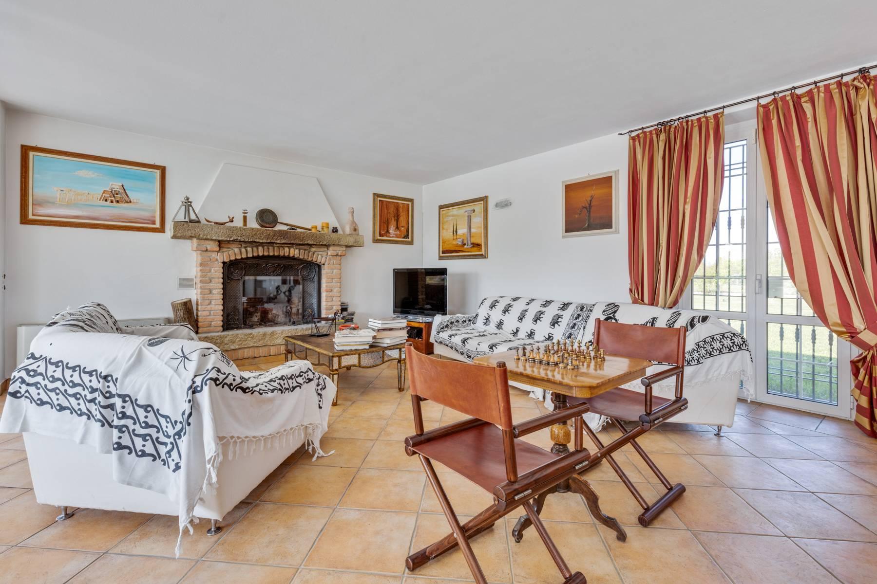 Villa in Vendita a Gazzola: 5 locali, 430 mq - Foto 7