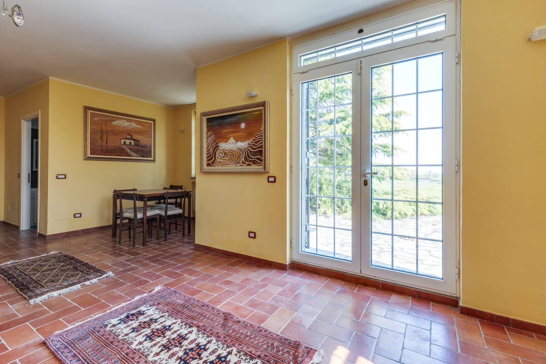 Villa in Vendita a Gazzola: 5 locali, 430 mq - Foto 22