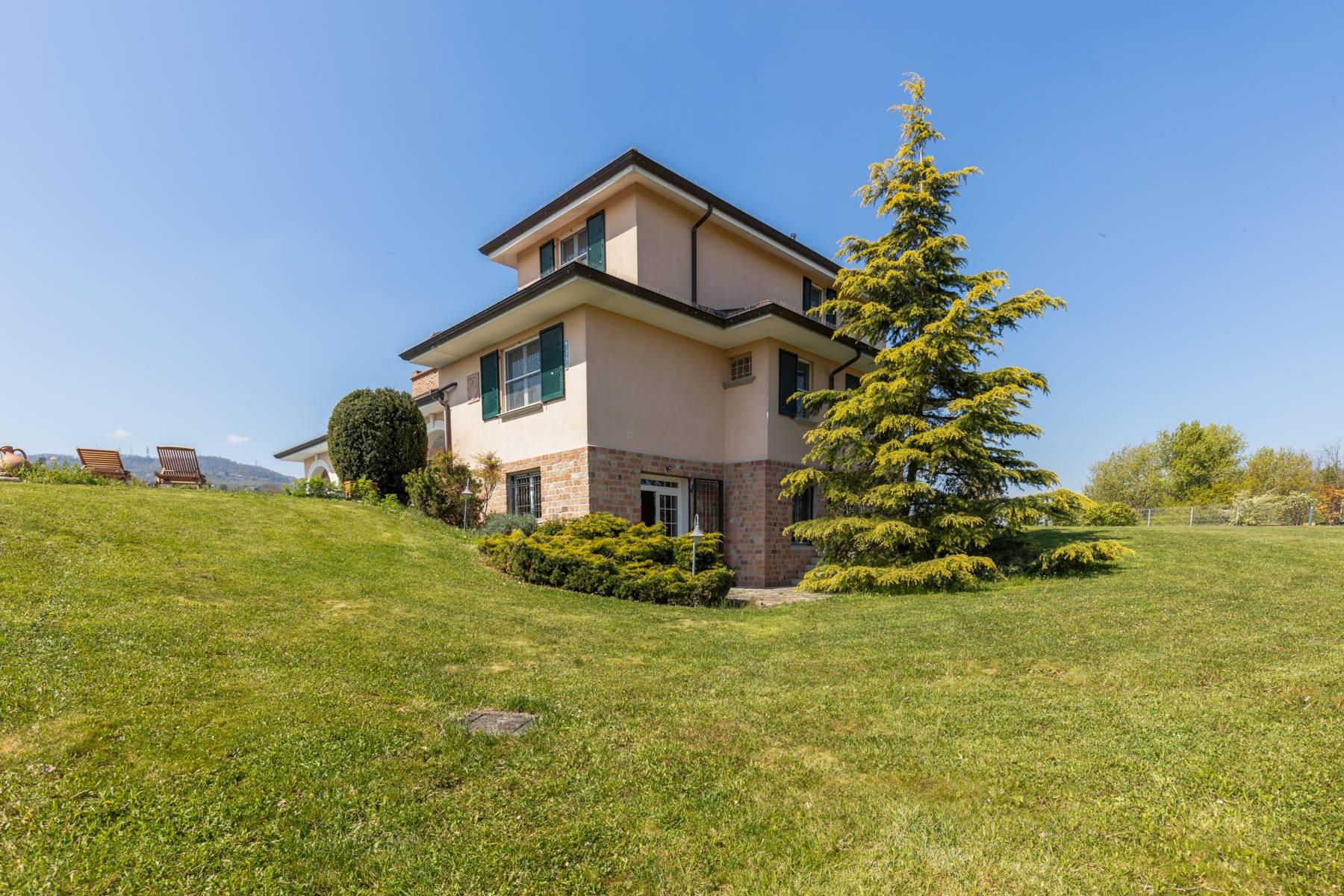 Villa in Vendita a Gazzola: 5 locali, 430 mq - Foto 30