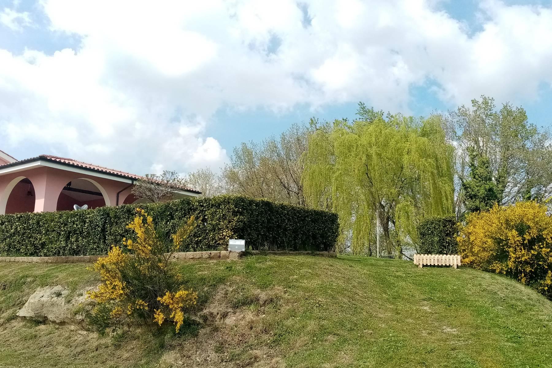Villa in Vendita a Rignano Flaminio: 5 locali, 800 mq - Foto 19