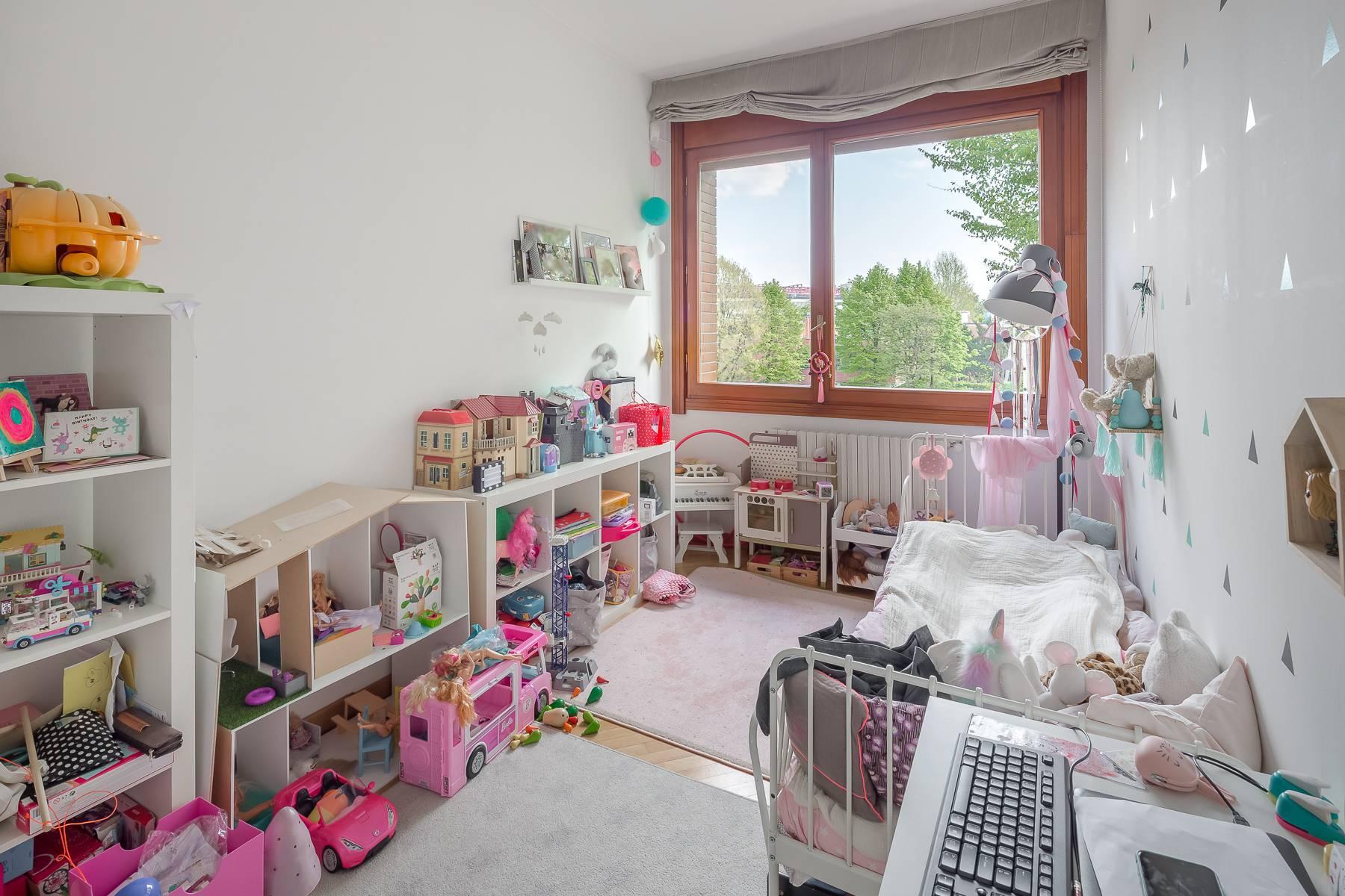 Appartamento in Vendita a Milano: 5 locali, 190 mq - Foto 13