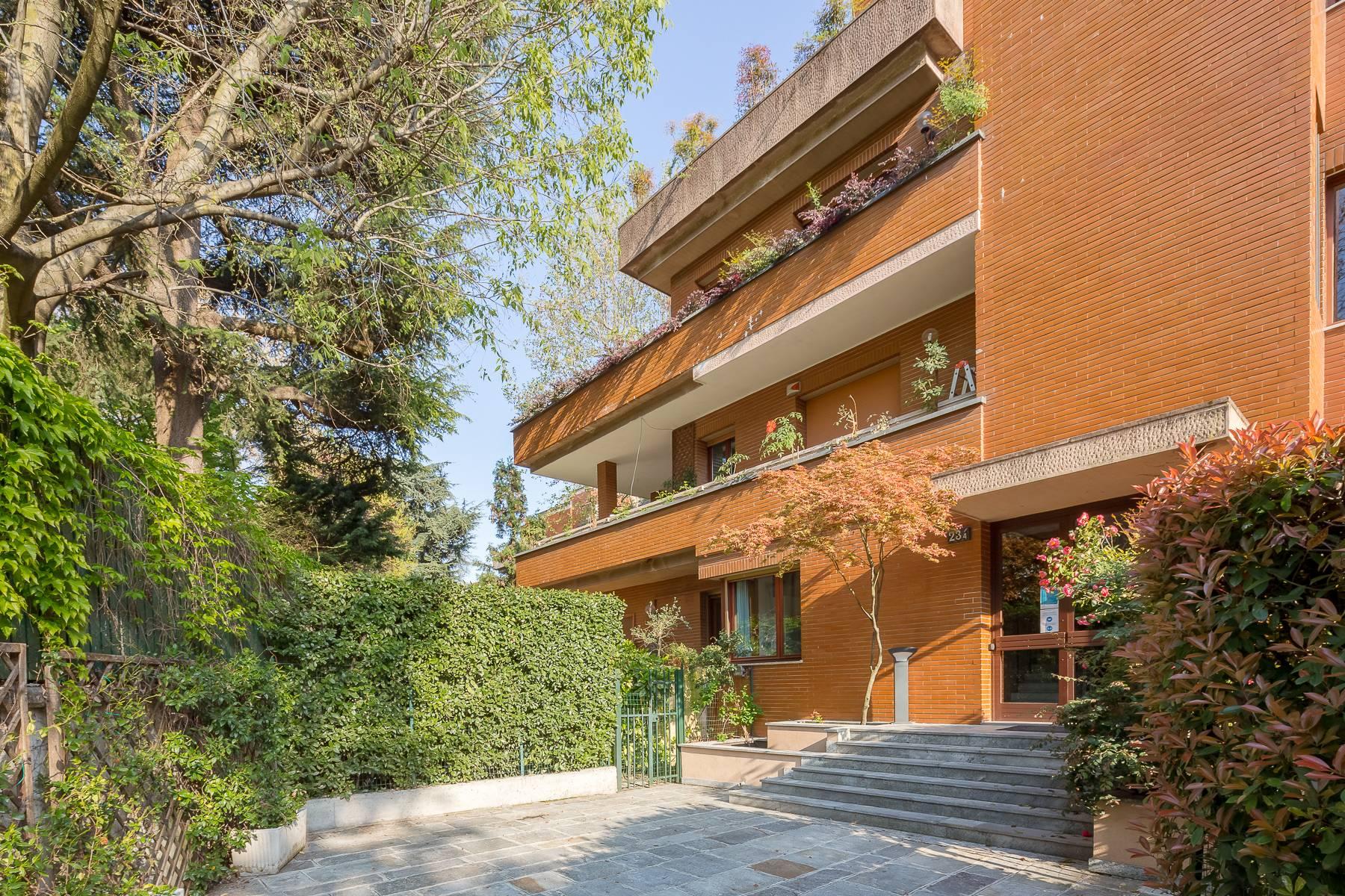 Appartamento in Vendita a Milano: 5 locali, 190 mq - Foto 8