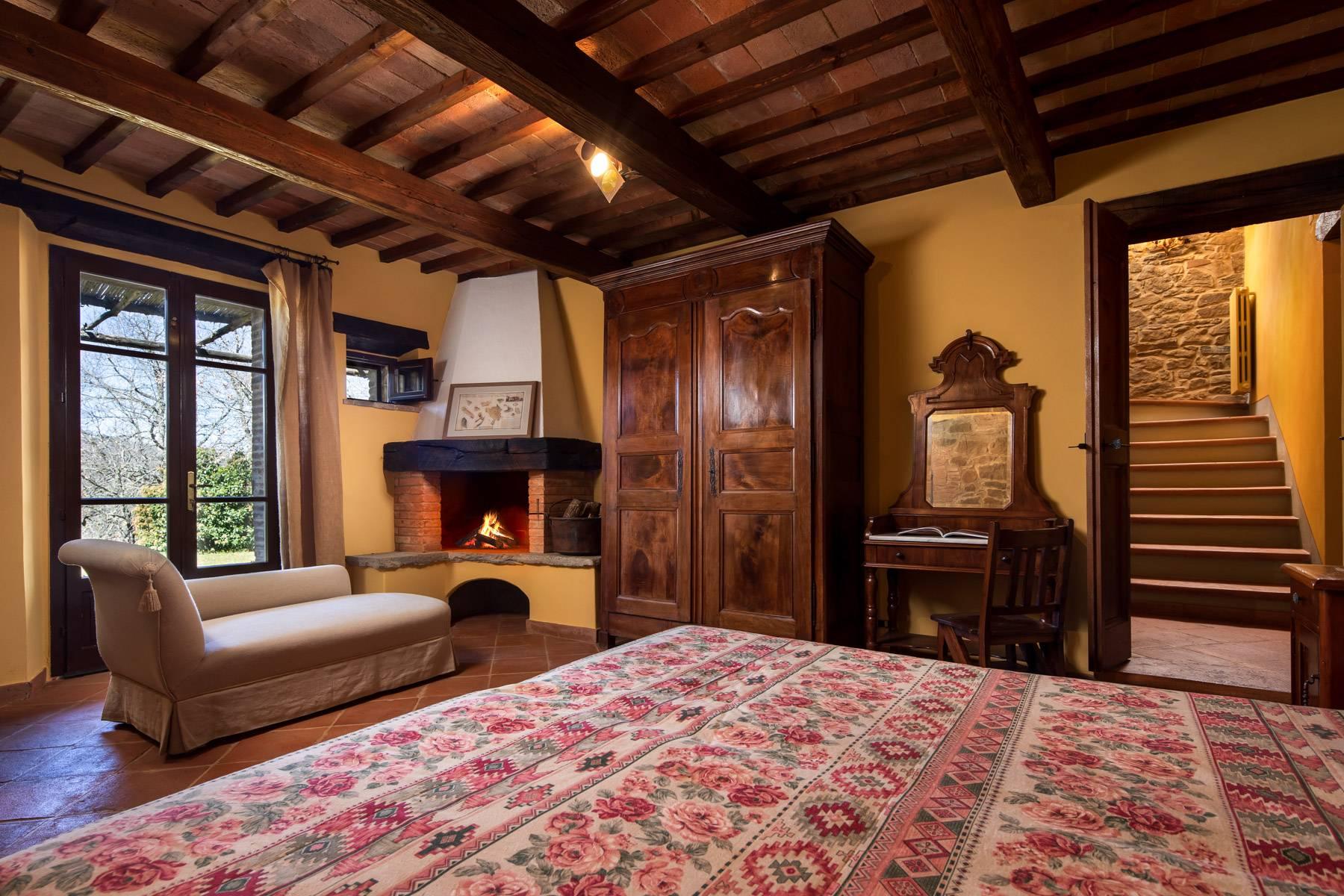 Rustico in Vendita a Monte San Savino: 5 locali, 307 mq - Foto 14