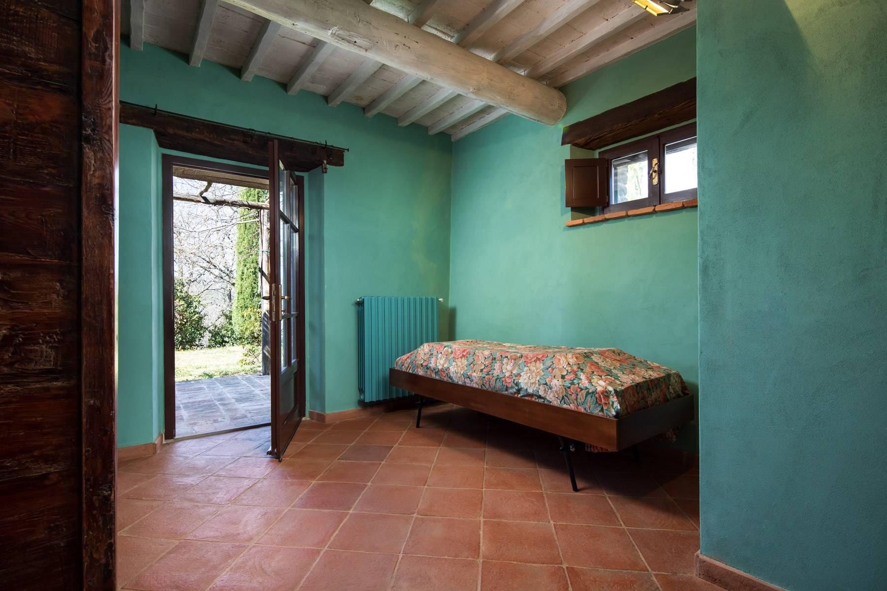 Rustico in Vendita a Monte San Savino: 5 locali, 307 mq - Foto 15