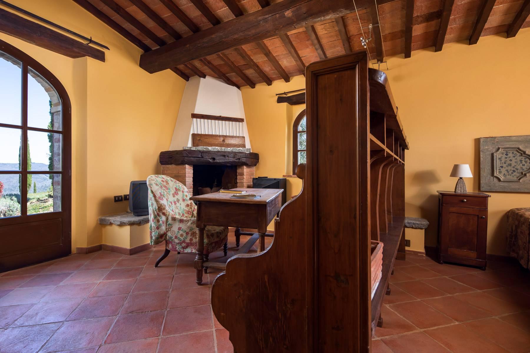 Rustico in Vendita a Monte San Savino: 5 locali, 307 mq - Foto 11