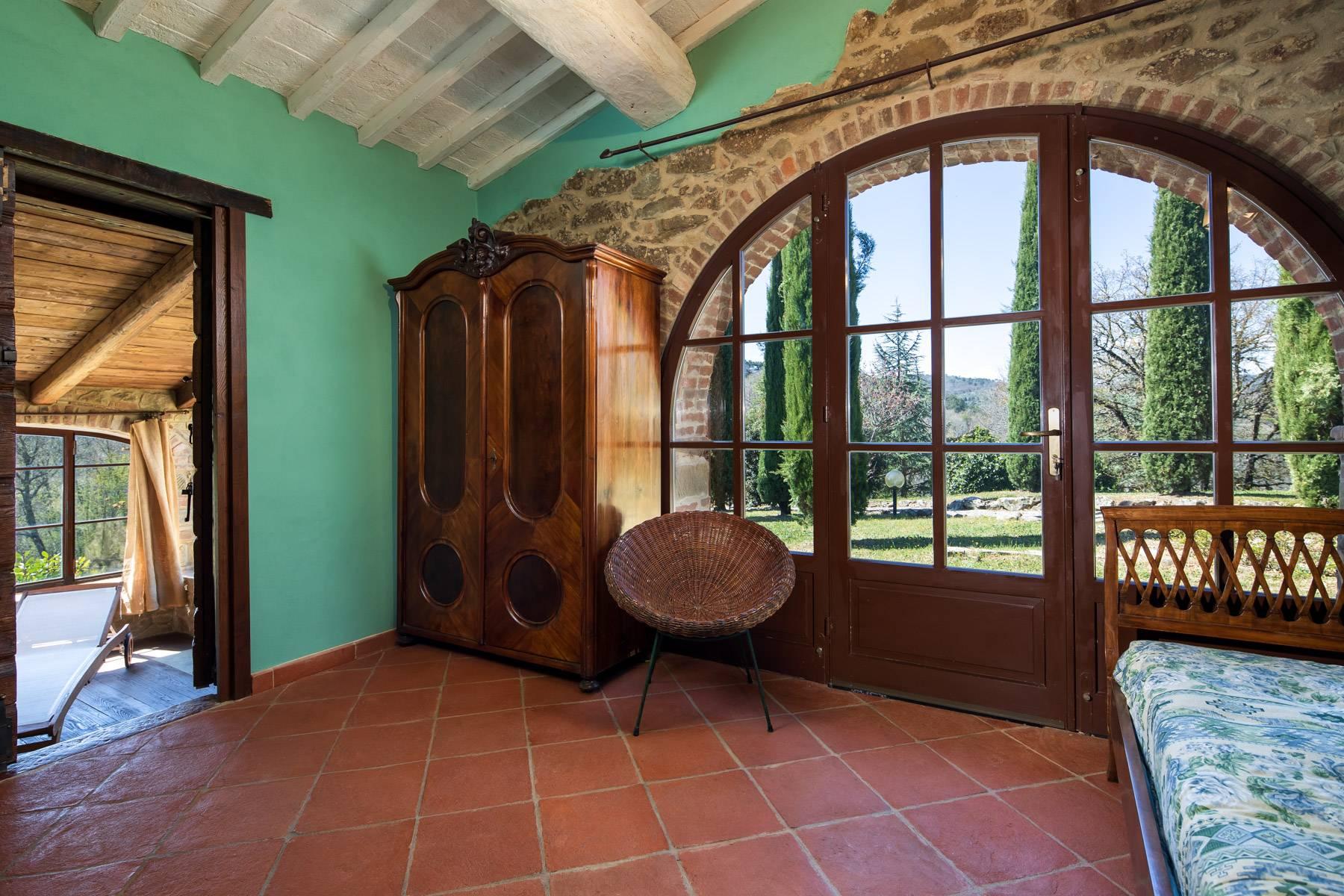 Rustico in Vendita a Monte San Savino: 5 locali, 307 mq - Foto 18