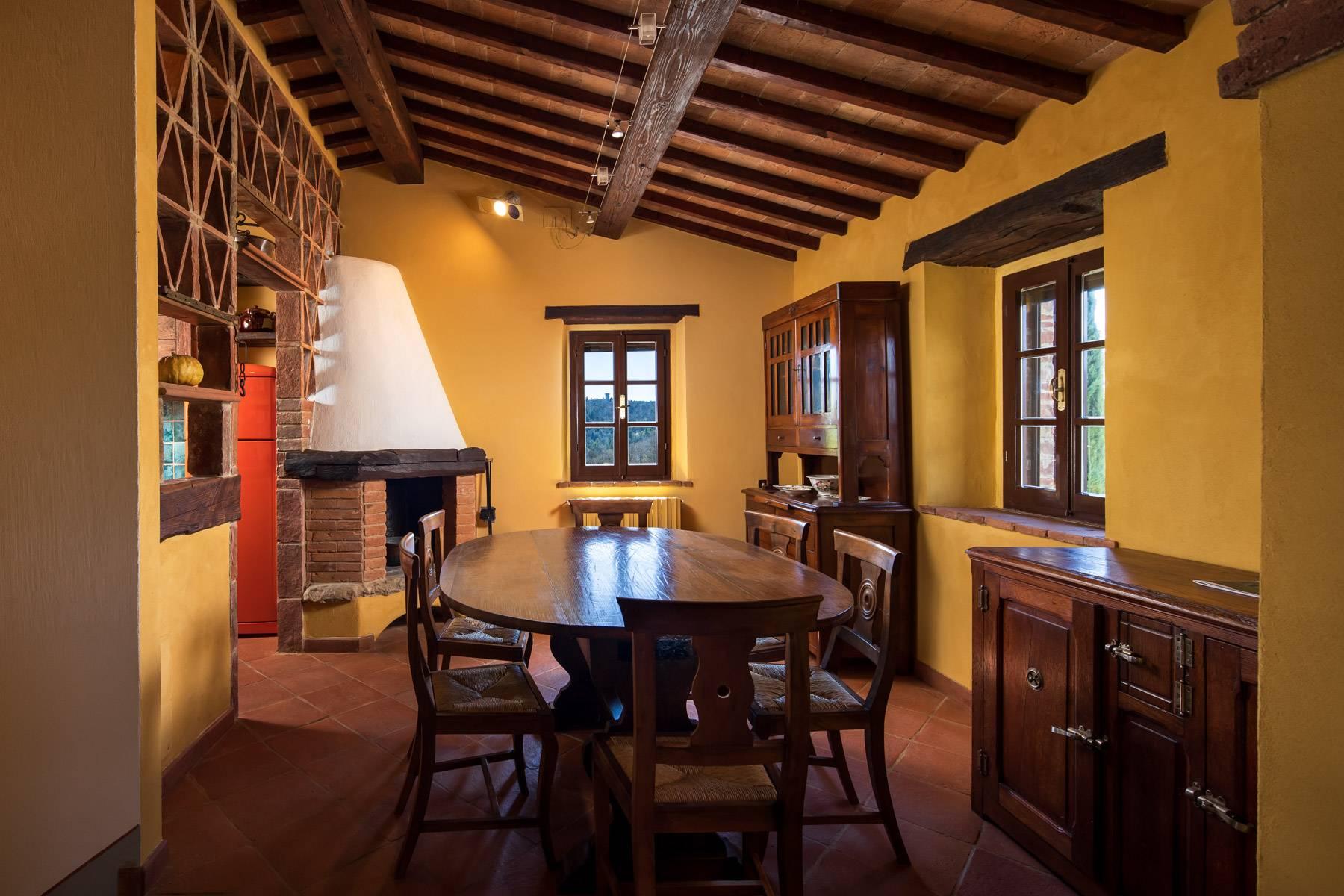 Rustico in Vendita a Monte San Savino: 5 locali, 307 mq - Foto 7