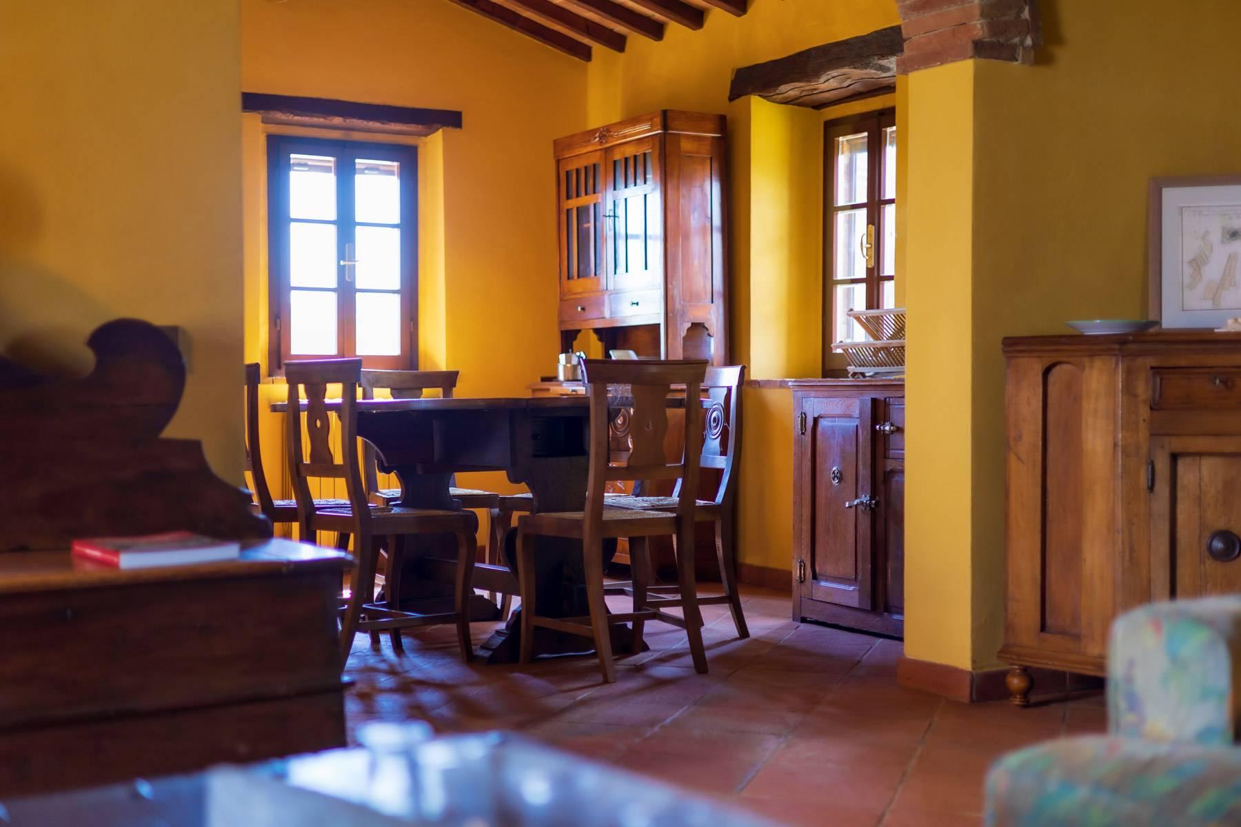 Rustico in Vendita a Monte San Savino: 5 locali, 307 mq - Foto 10