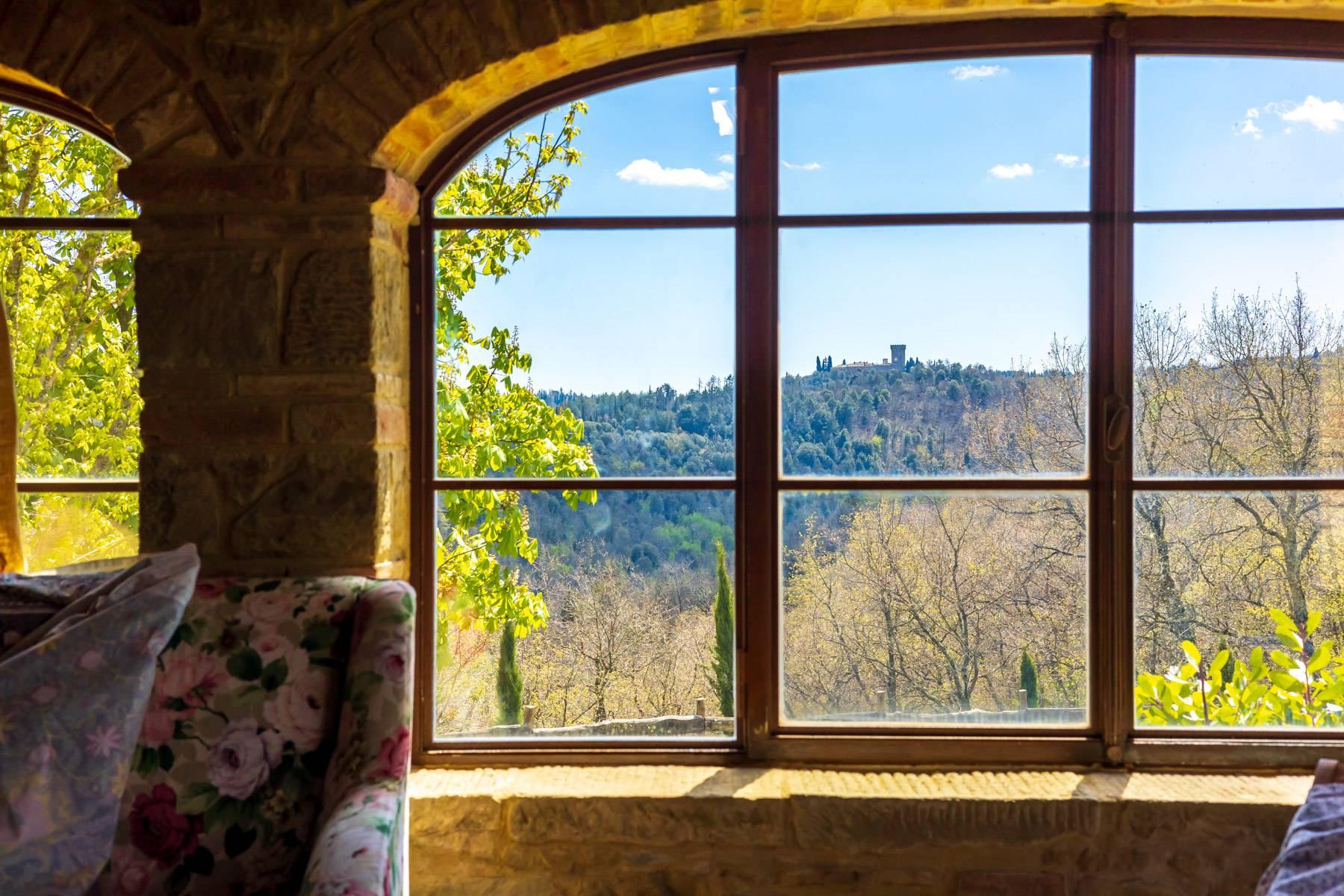 Rustico in Vendita a Monte San Savino: 5 locali, 307 mq - Foto 6