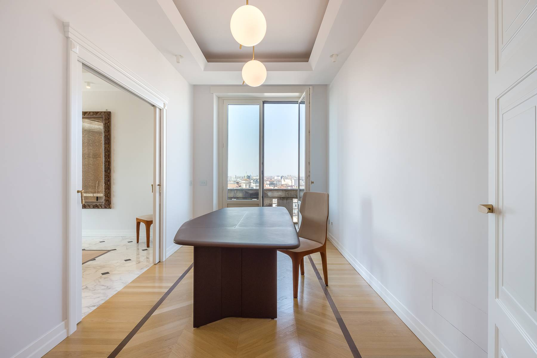 Appartamento in Affitto a Milano: 5 locali, 205 mq - Foto 9