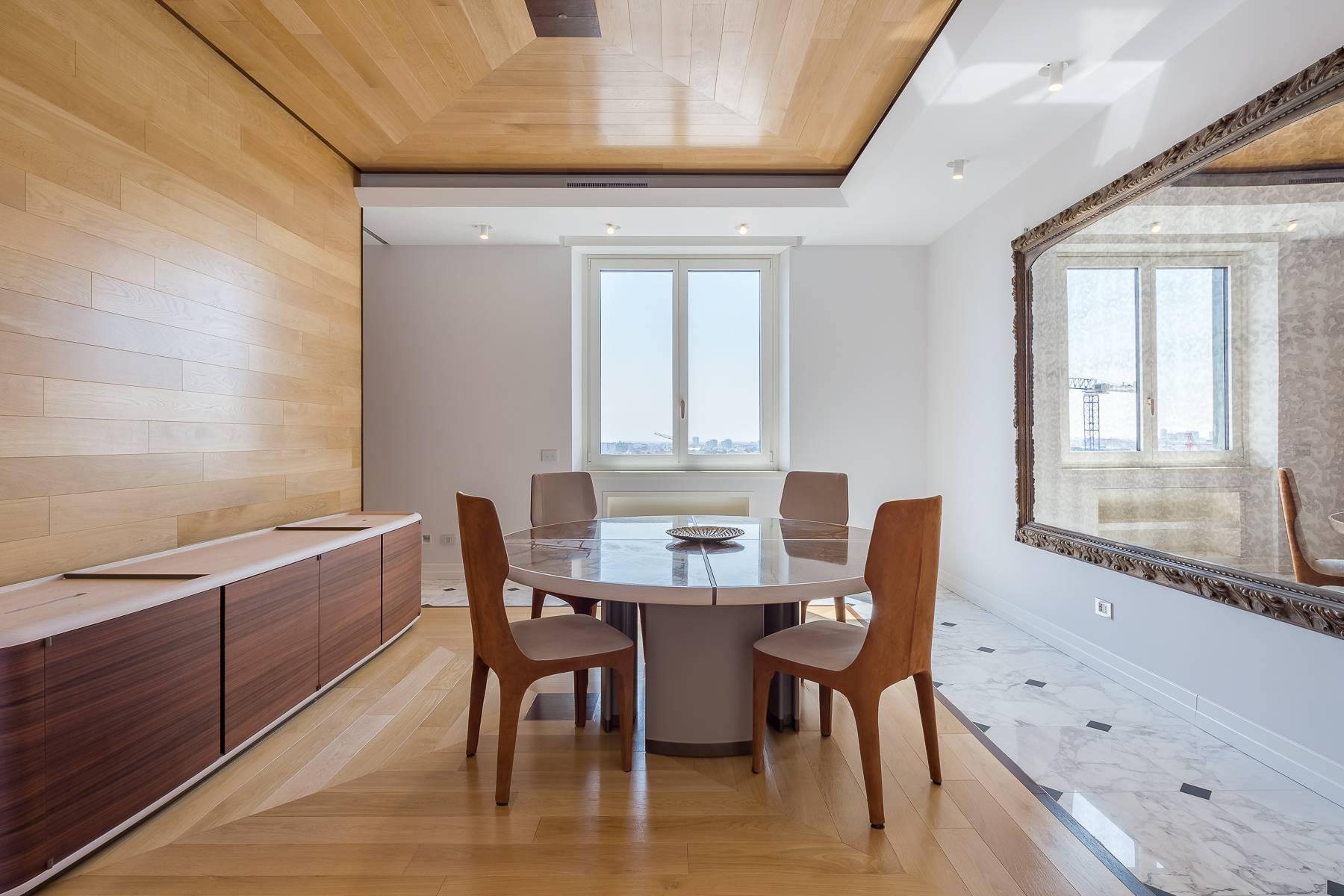 Appartamento in Affitto a Milano: 5 locali, 205 mq - Foto 10