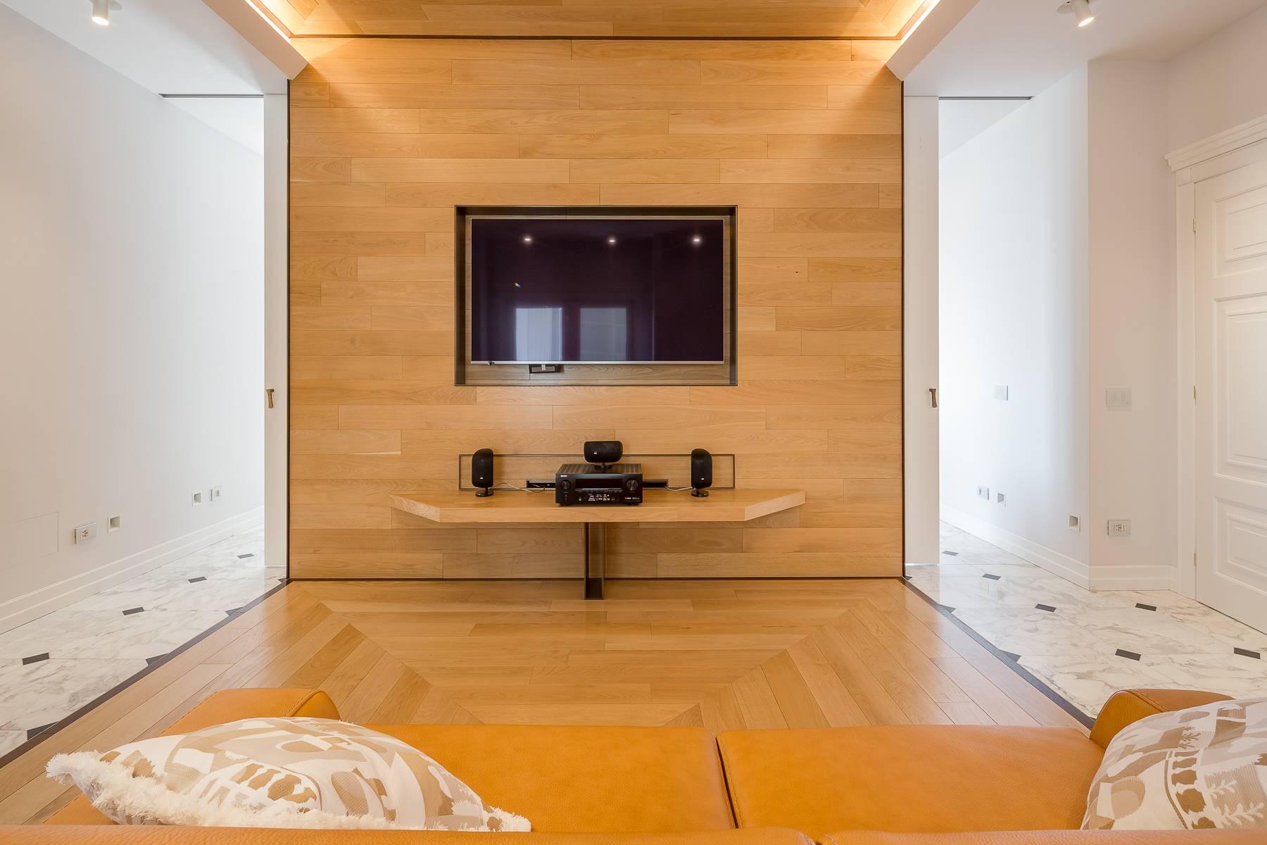Appartamento in Affitto a Milano: 5 locali, 205 mq - Foto 5