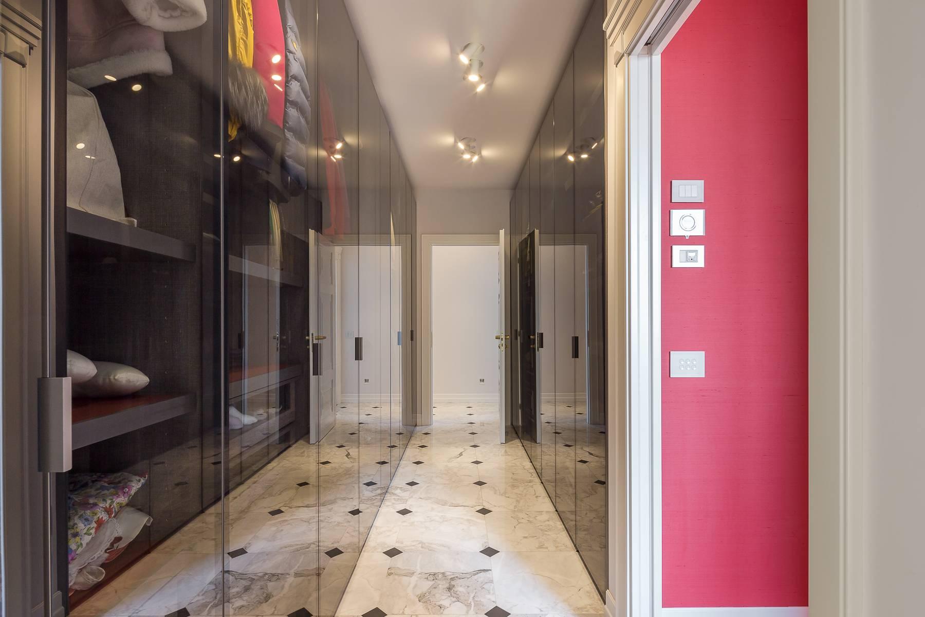 Appartamento in Affitto a Milano: 5 locali, 205 mq - Foto 14