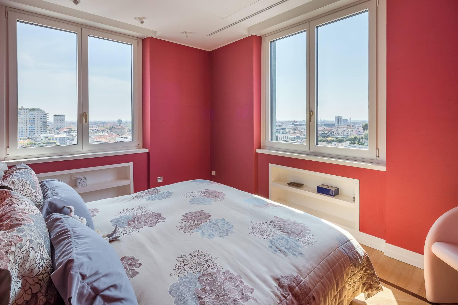 Appartamento in Affitto a Milano: 5 locali, 205 mq - Foto 12