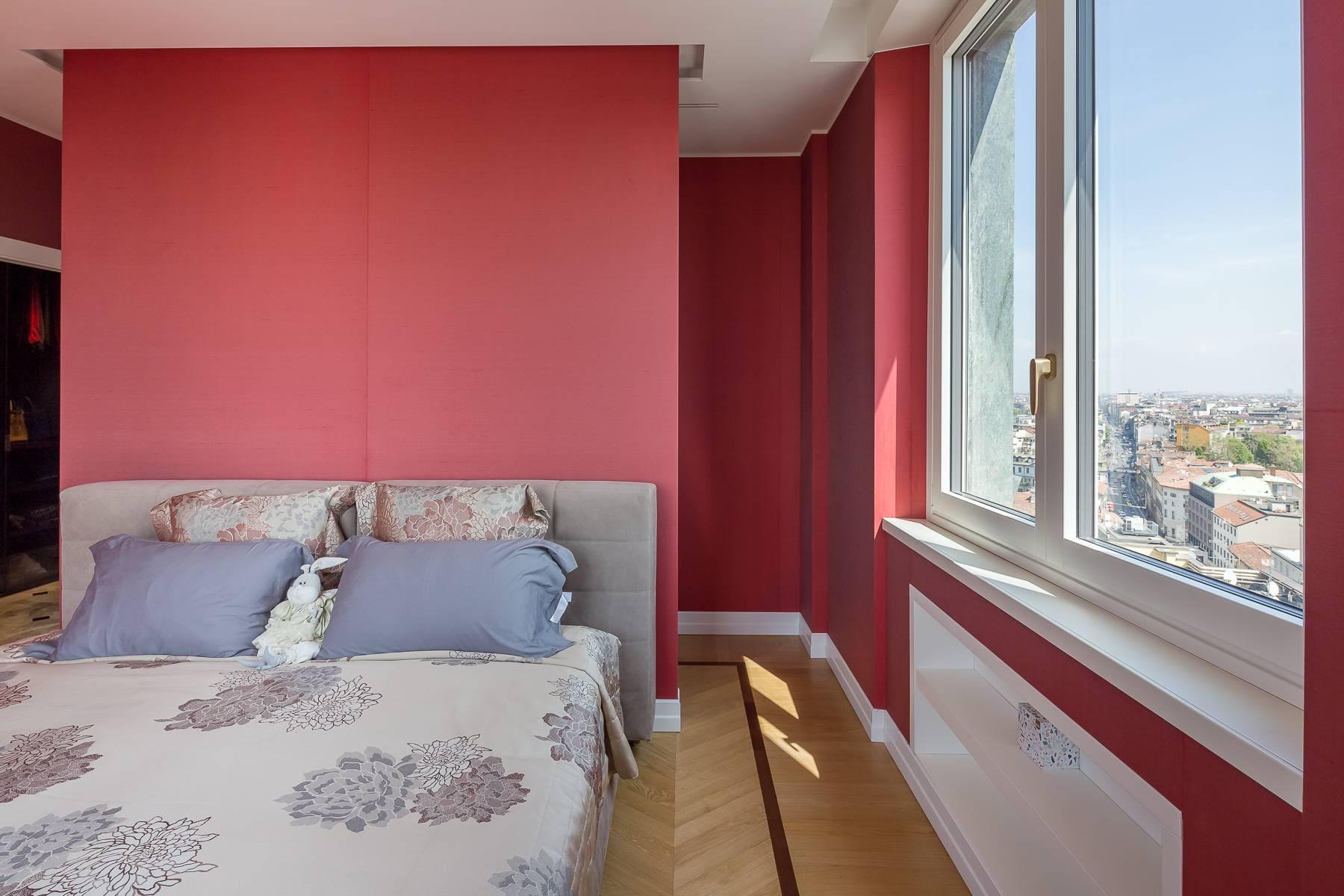 Appartamento in Affitto a Milano: 5 locali, 205 mq - Foto 13
