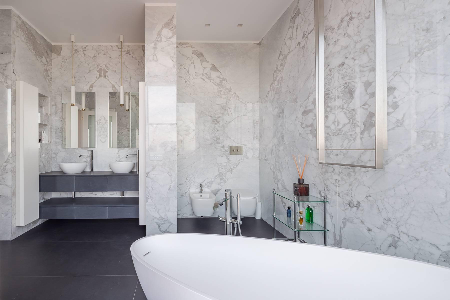 Appartamento in Affitto a Milano: 5 locali, 205 mq - Foto 17