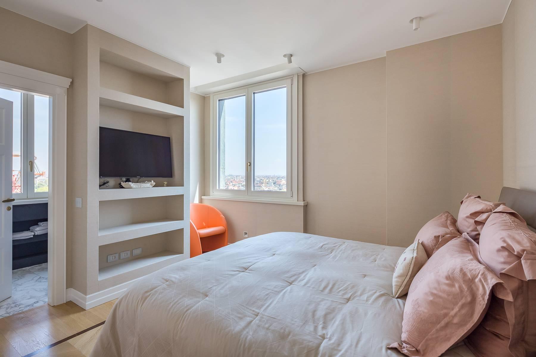 Appartamento in Affitto a Milano: 5 locali, 205 mq - Foto 18