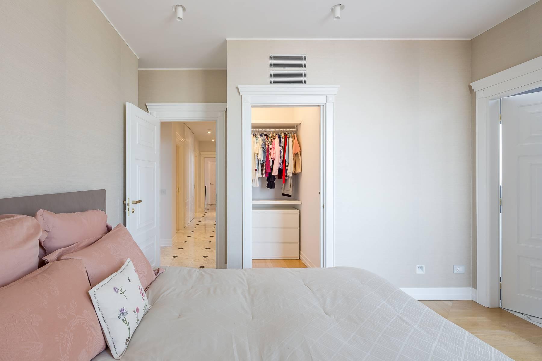 Appartamento in Affitto a Milano: 5 locali, 205 mq - Foto 19