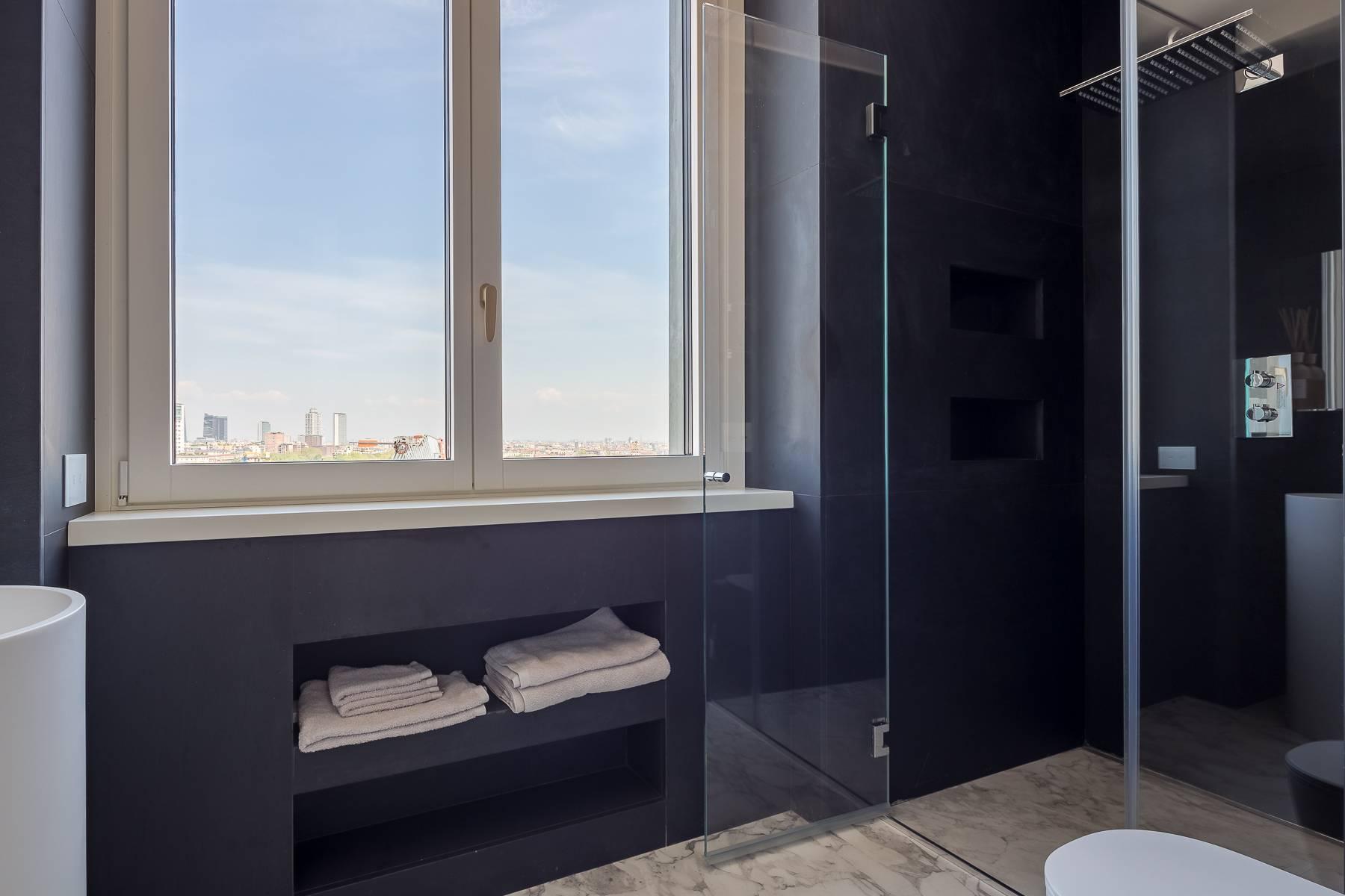 Appartamento in Affitto a Milano: 5 locali, 205 mq - Foto 20